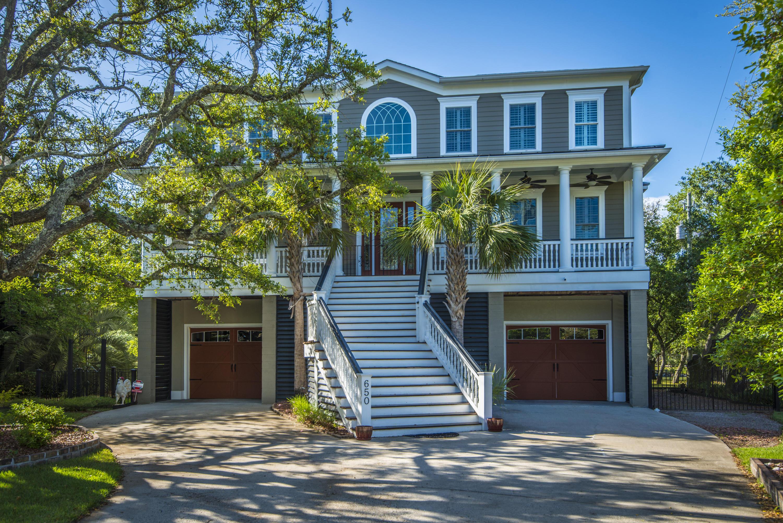 Cedar Point Homes For Sale - 650 Cedar Point, Charleston, SC - 51