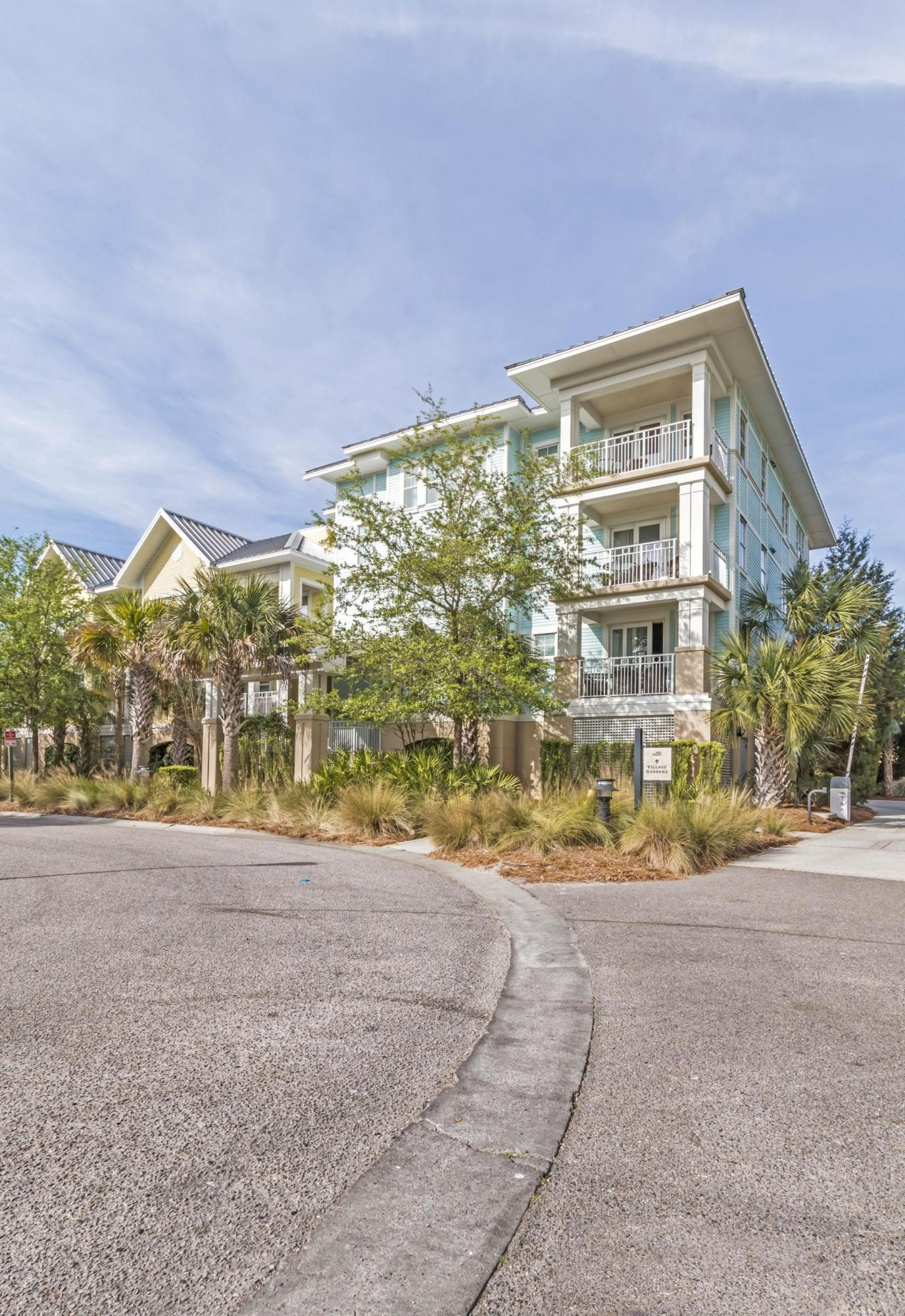 307/309-Vg Village At Wild Dunes Isle Of Palms, SC 29451