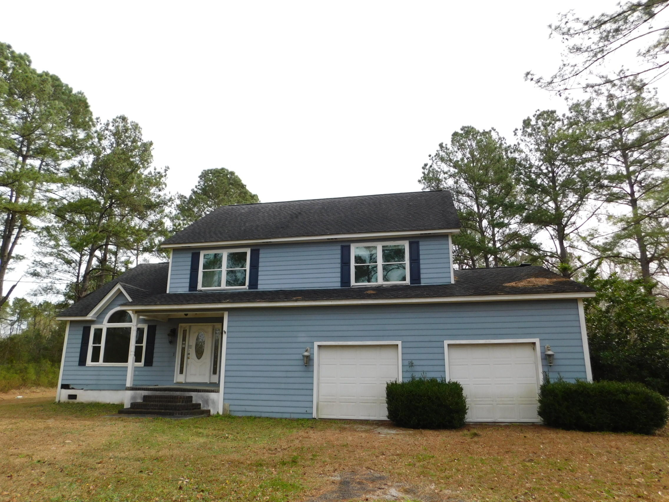 5288 Mauss Hill Road Hollywood, Sc 29449