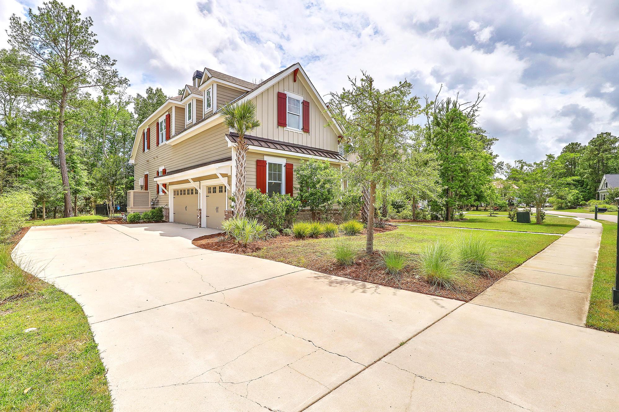 Park West Homes For Sale - 1516 Capel, Mount Pleasant, SC - 36