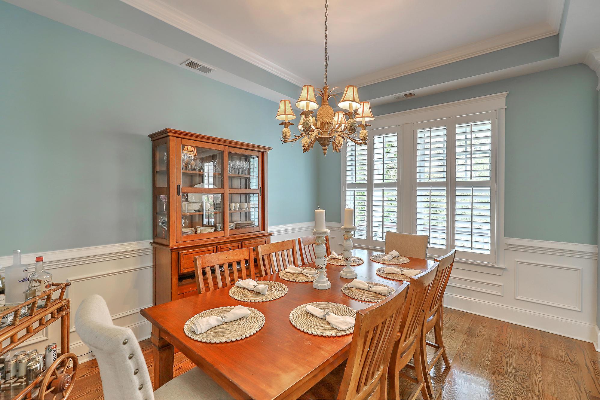 Park West Homes For Sale - 1516 Capel, Mount Pleasant, SC - 32