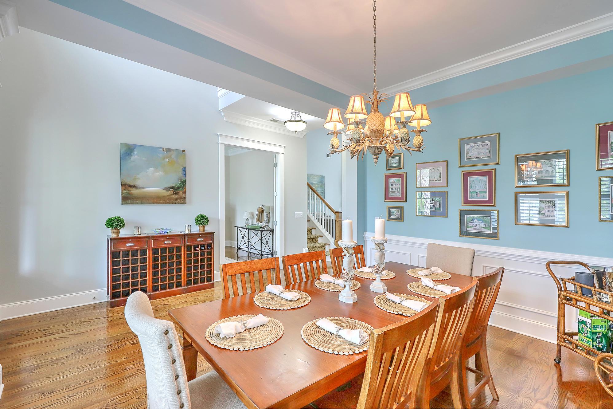 Park West Homes For Sale - 1516 Capel, Mount Pleasant, SC - 31