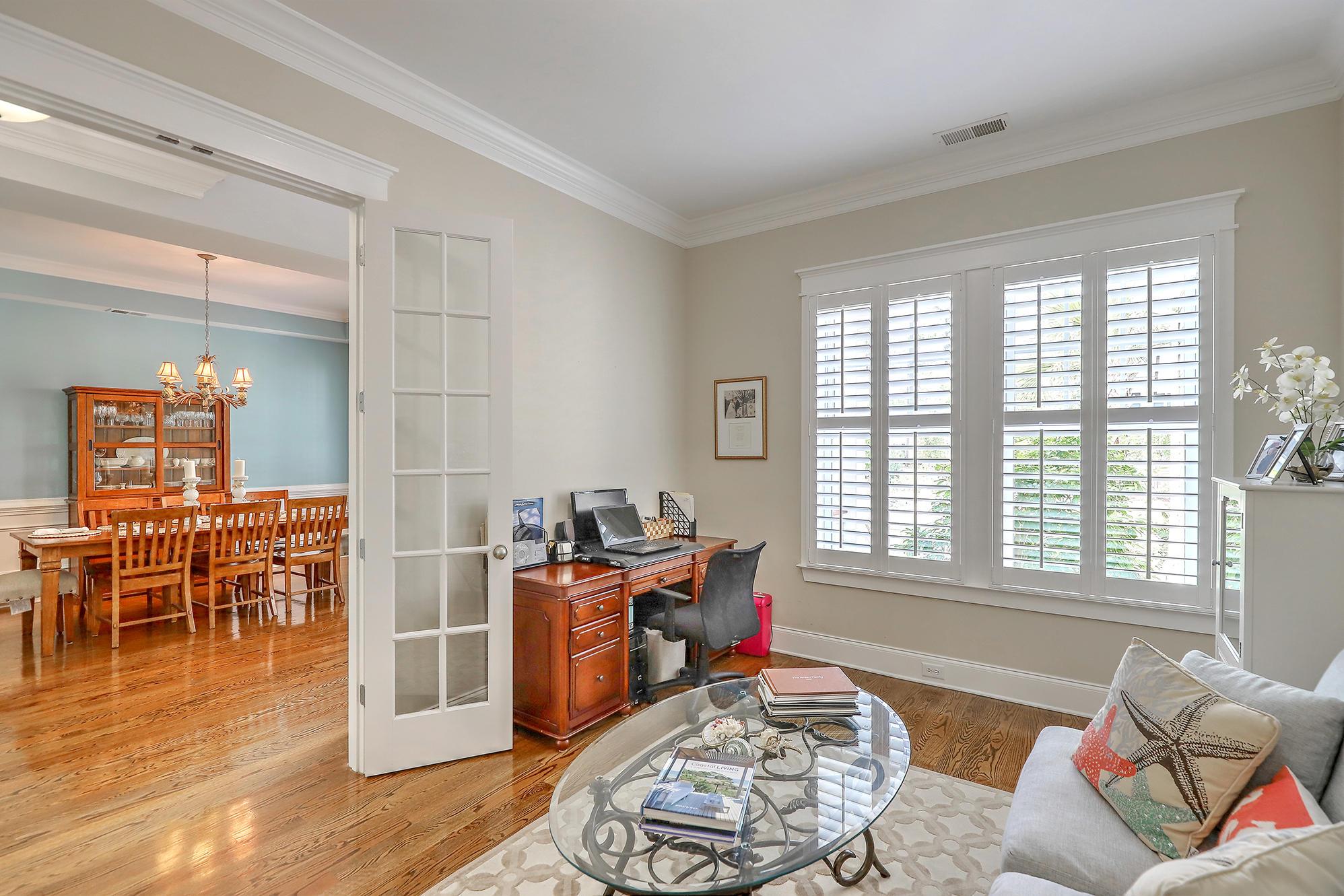 Park West Homes For Sale - 1516 Capel, Mount Pleasant, SC - 29