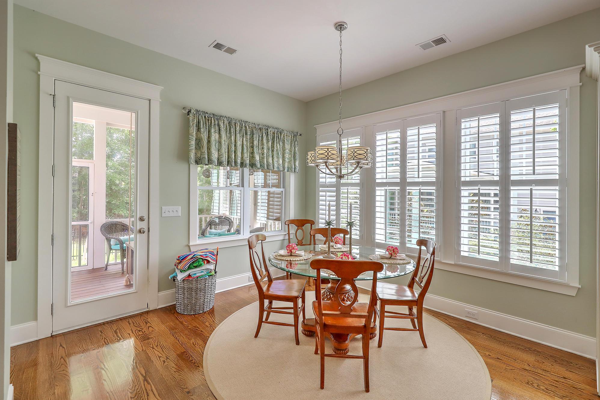 Park West Homes For Sale - 1516 Capel, Mount Pleasant, SC - 21