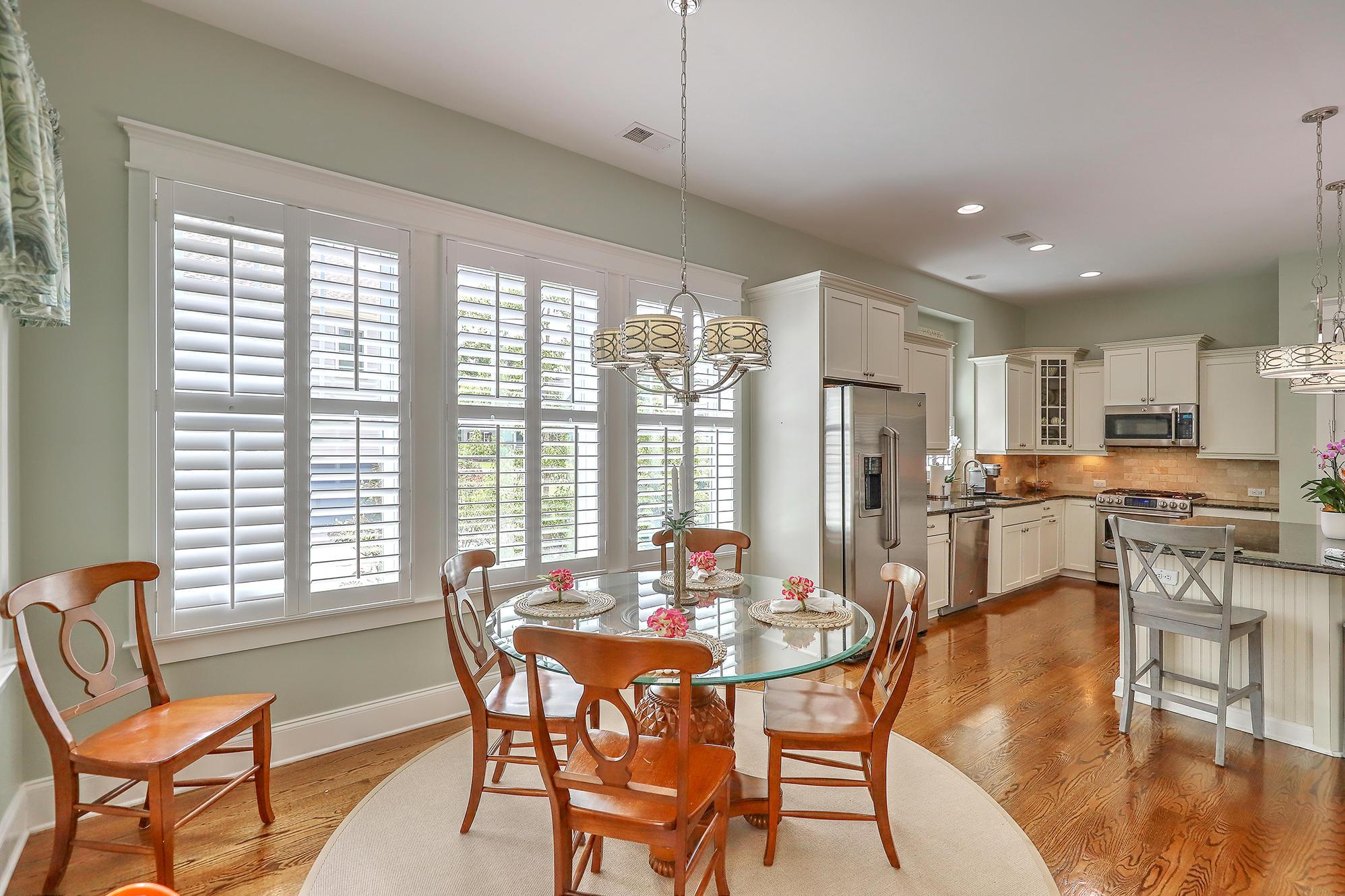 Park West Homes For Sale - 1516 Capel, Mount Pleasant, SC - 22