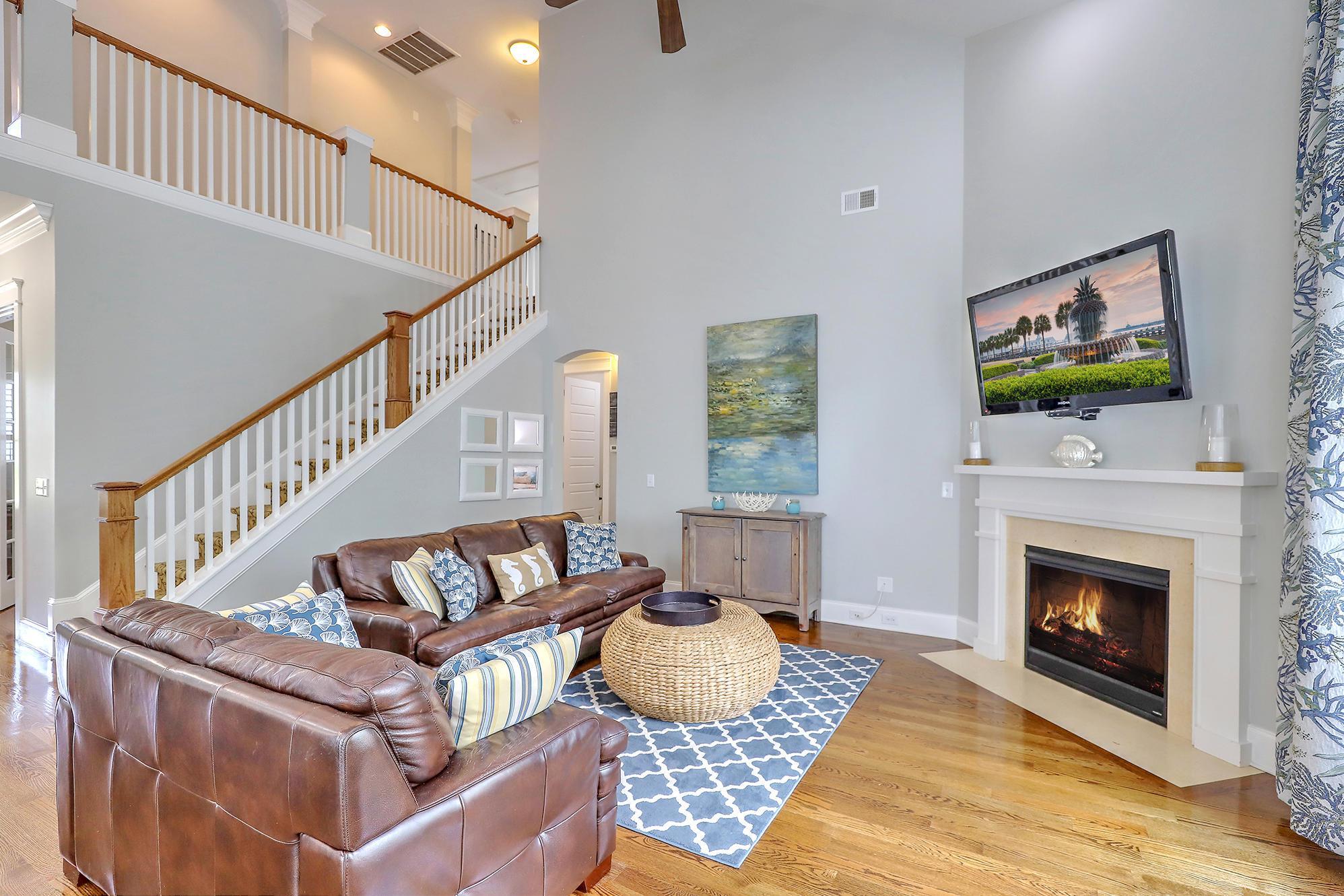 Park West Homes For Sale - 1516 Capel, Mount Pleasant, SC - 25