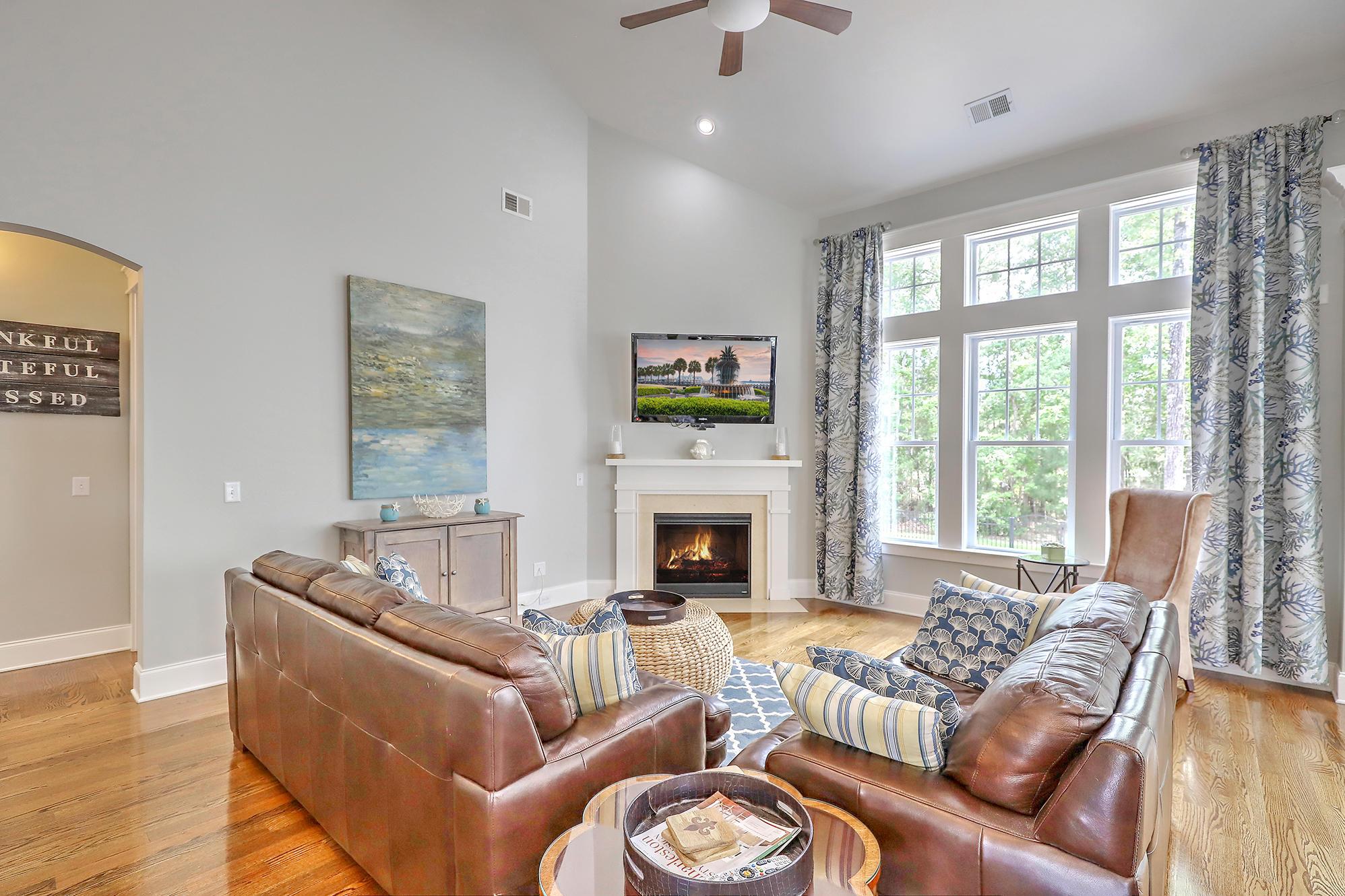 Park West Homes For Sale - 1516 Capel, Mount Pleasant, SC - 7