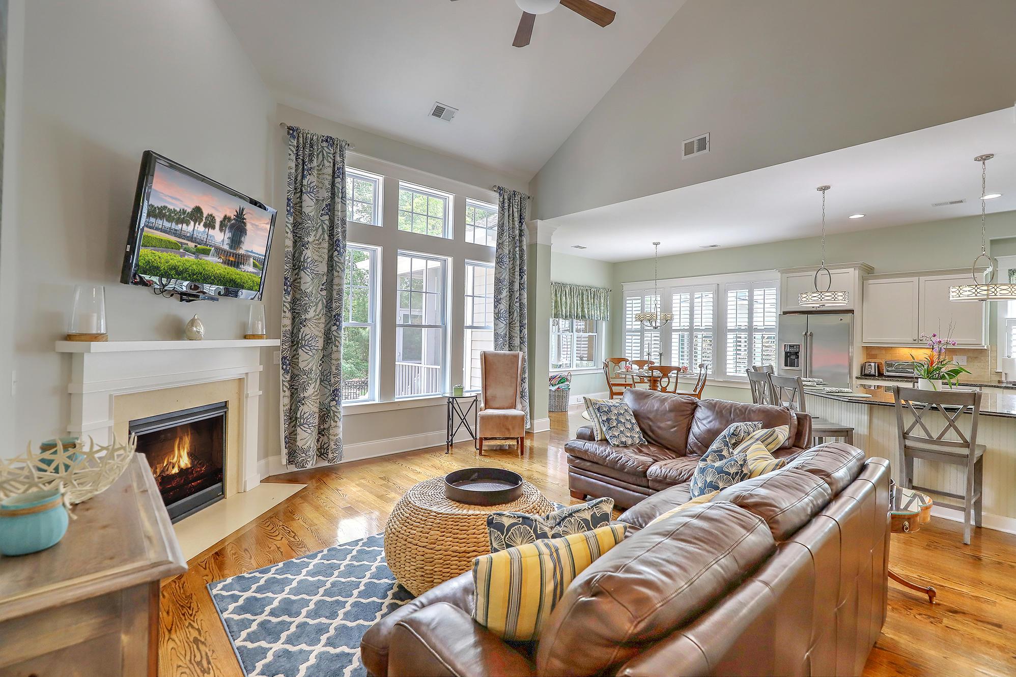 Park West Homes For Sale - 1516 Capel, Mount Pleasant, SC - 8