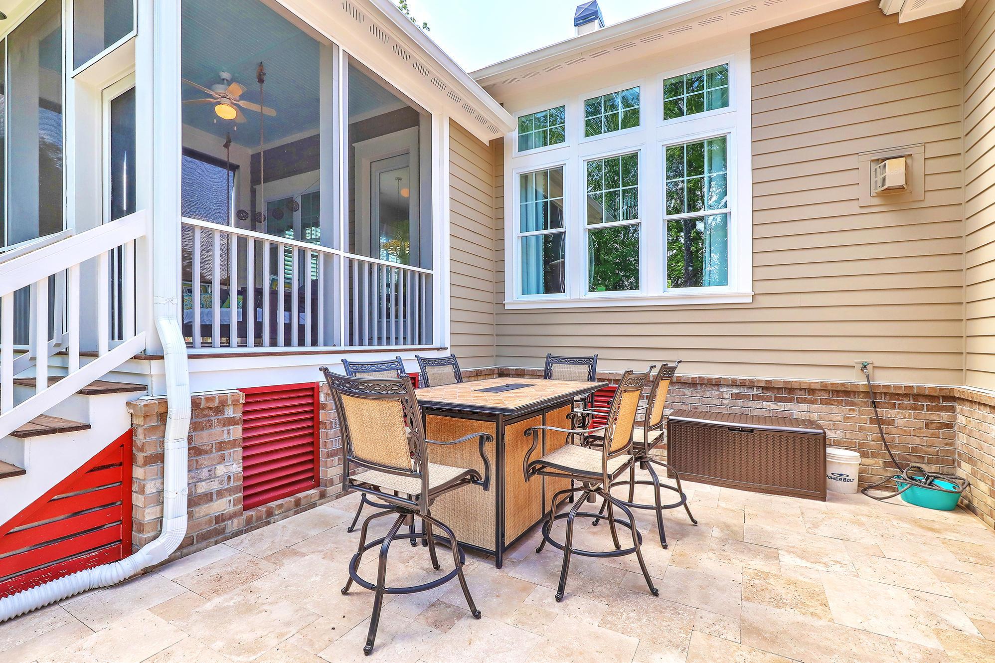 Park West Homes For Sale - 1516 Capel, Mount Pleasant, SC - 9