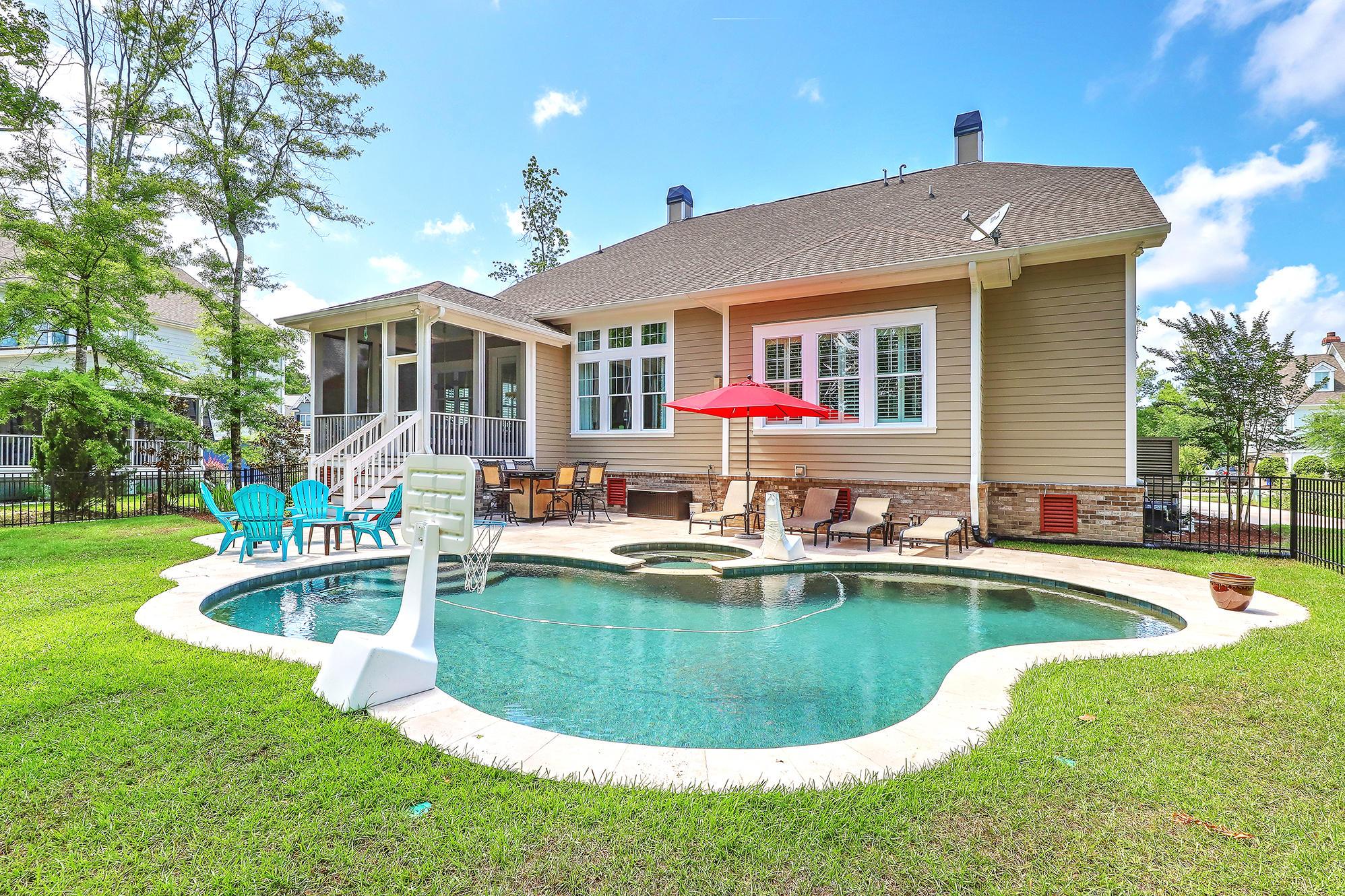 Park West Homes For Sale - 1516 Capel, Mount Pleasant, SC - 37