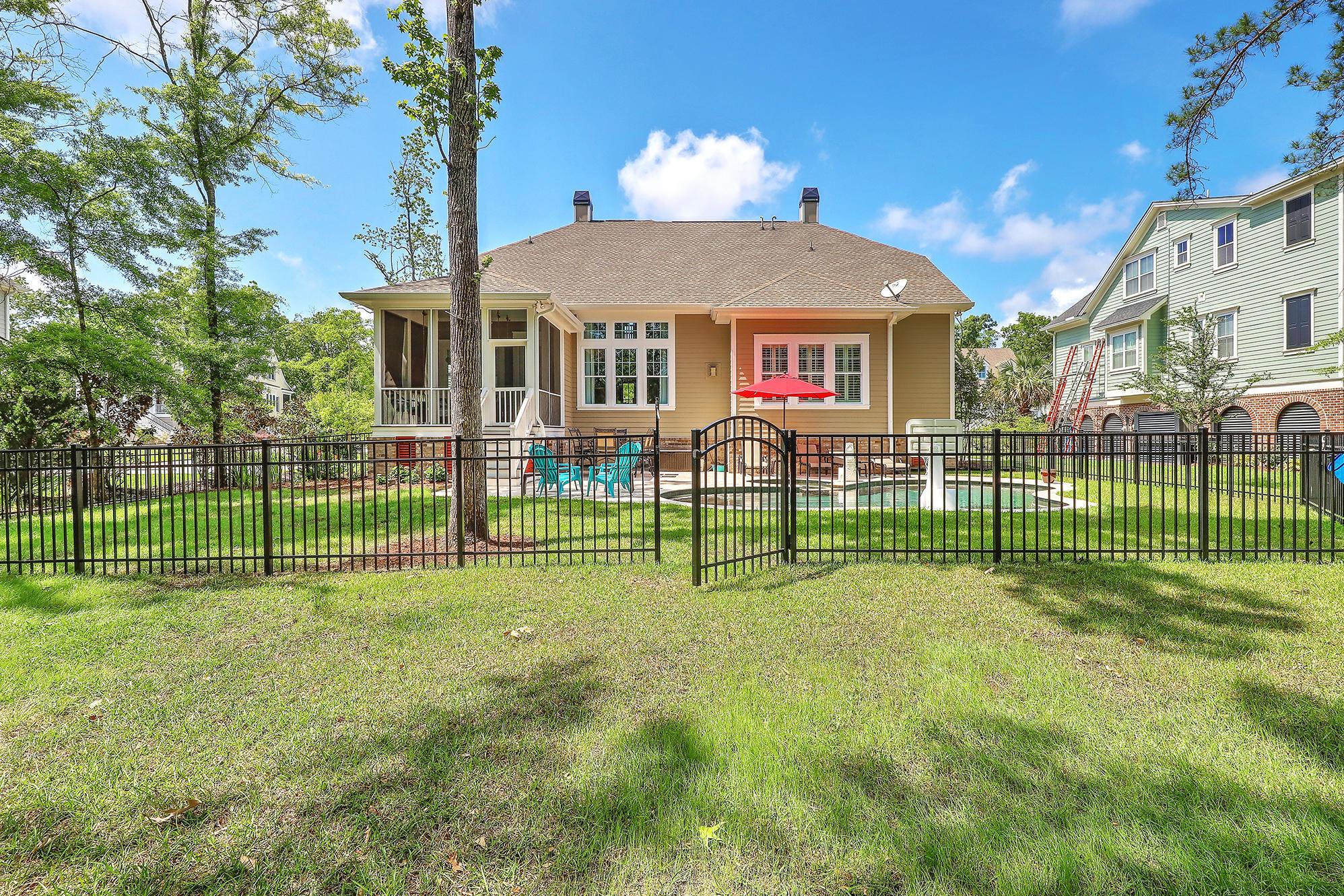 Park West Homes For Sale - 1516 Capel, Mount Pleasant, SC - 11