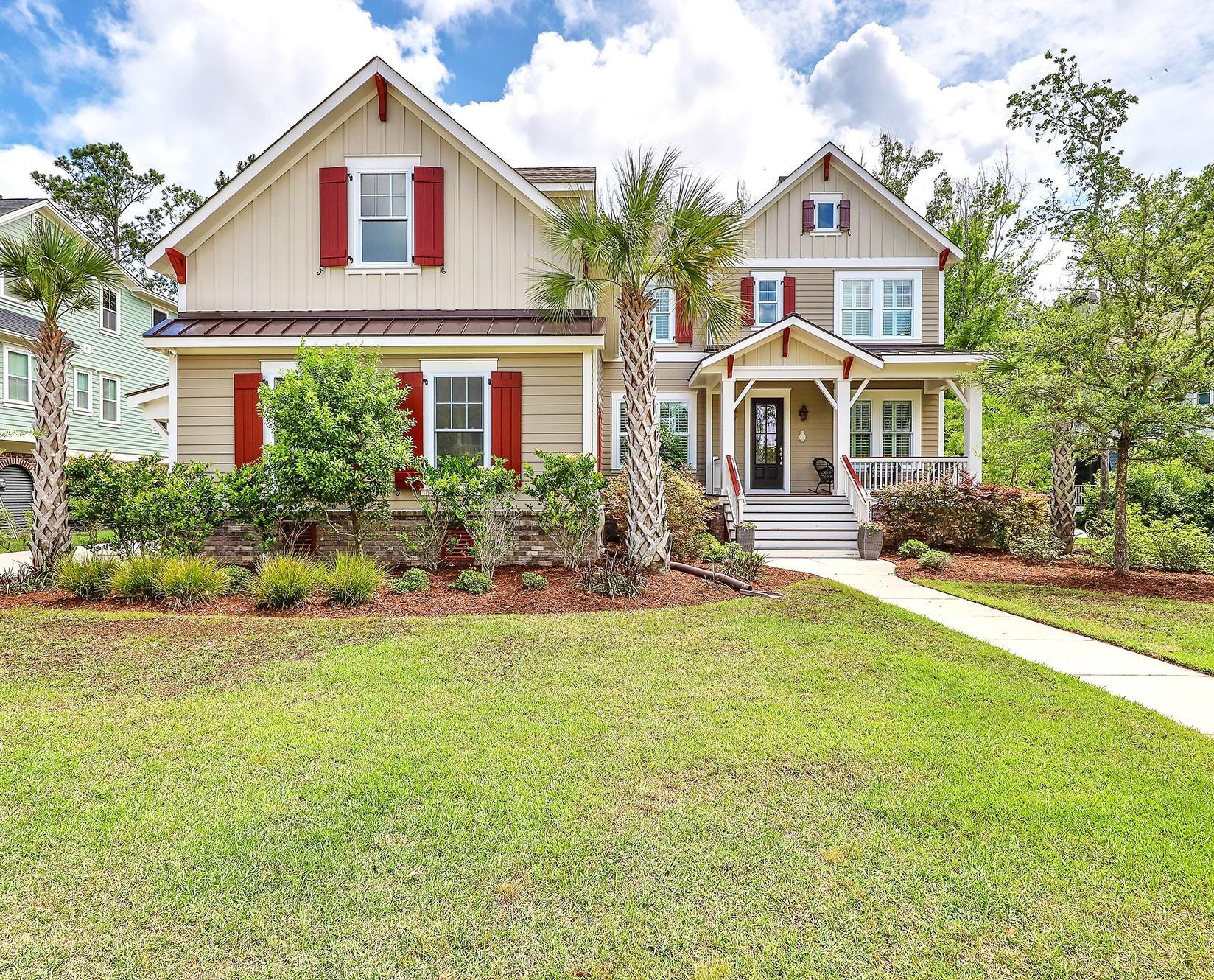 Park West Homes For Sale - 1516 Capel, Mount Pleasant, SC - 26