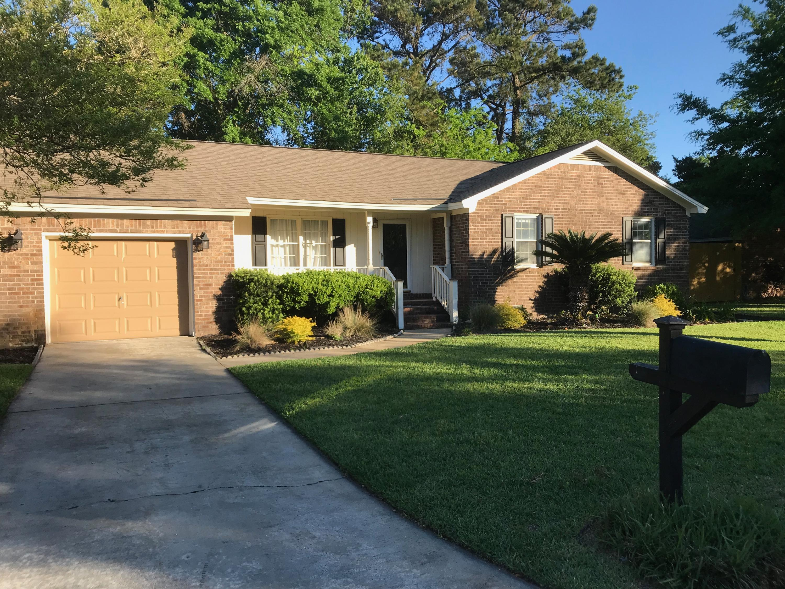 1166 Shoreside Way Mount Pleasant, SC 29464