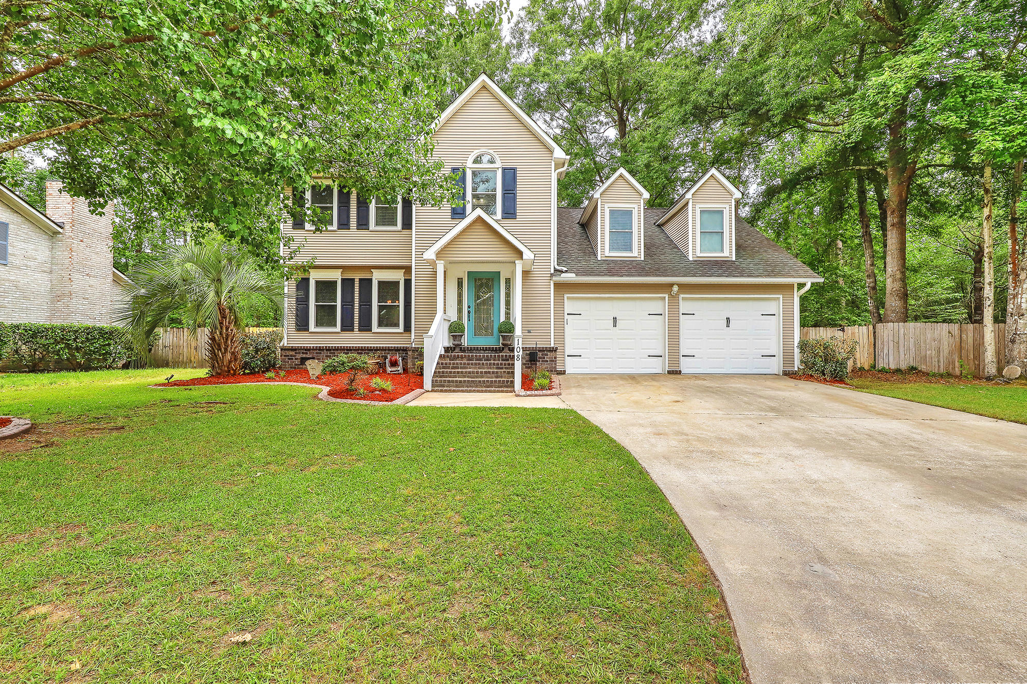108 Forest Ridge Court Goose Creek, SC 29445