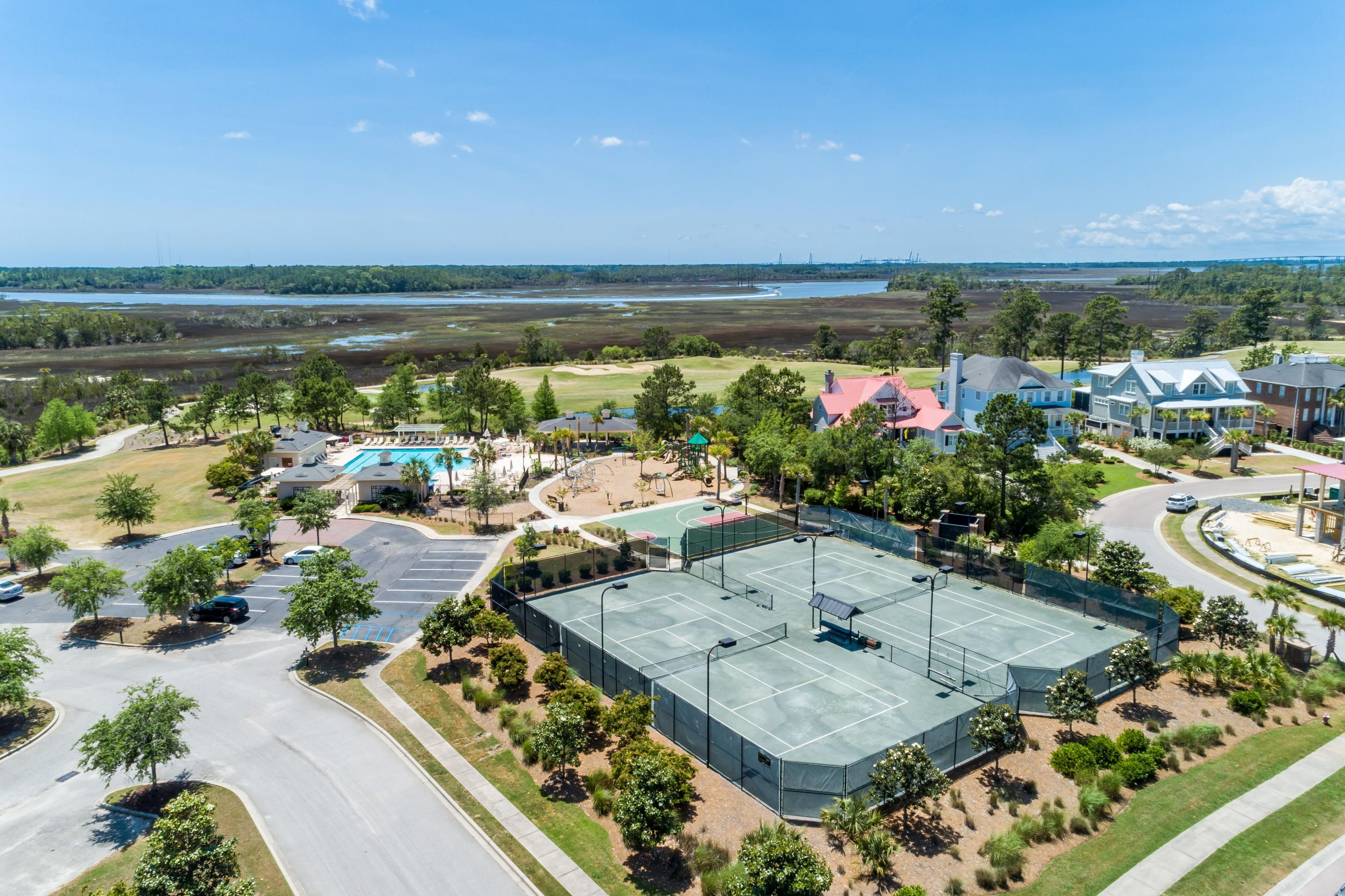 Rivertowne Country Club Homes For Sale - 2793 Parkers Landing, Mount Pleasant, SC - 20