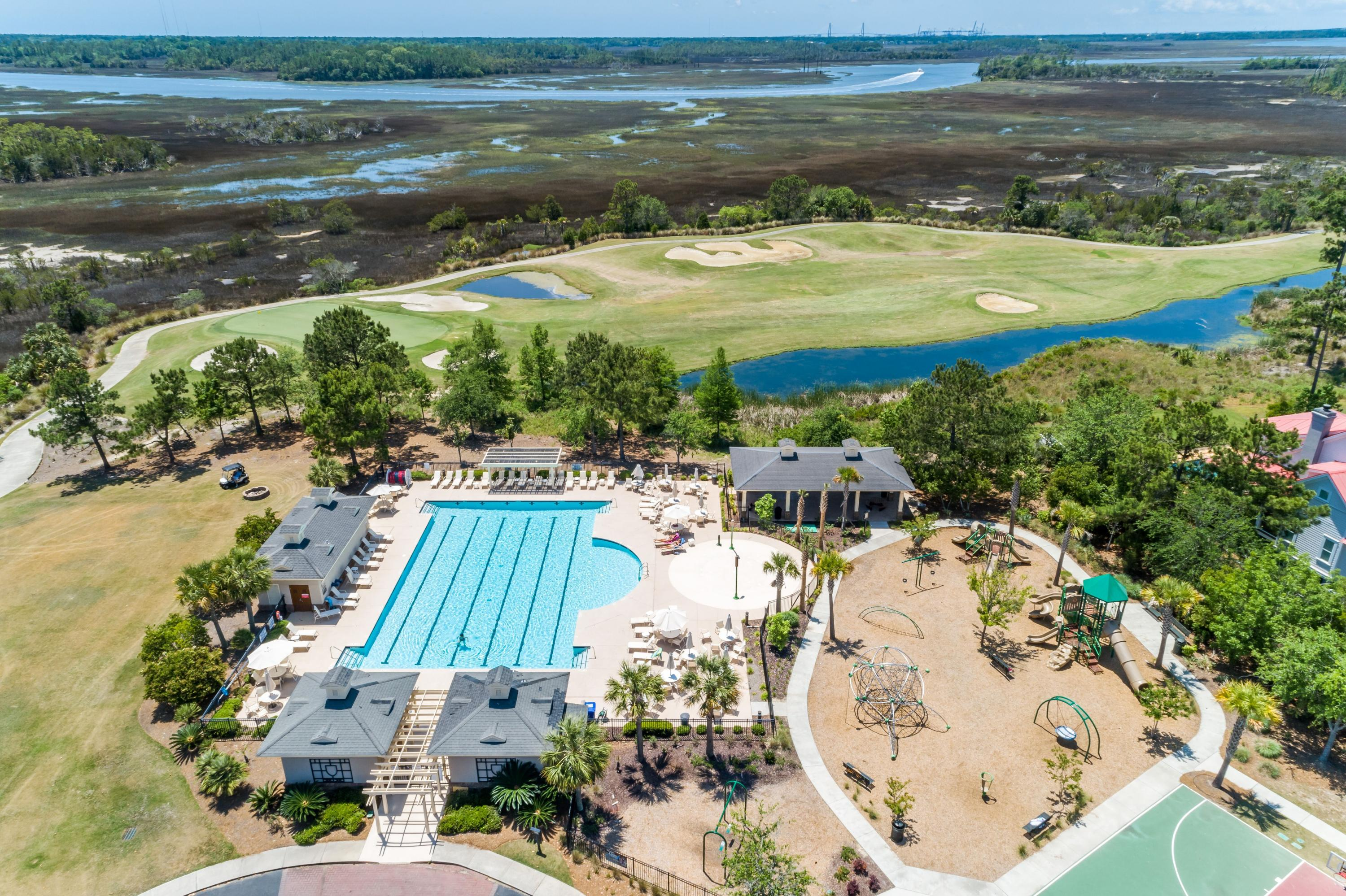 Rivertowne Country Club Homes For Sale - 2793 Parkers Landing, Mount Pleasant, SC - 18
