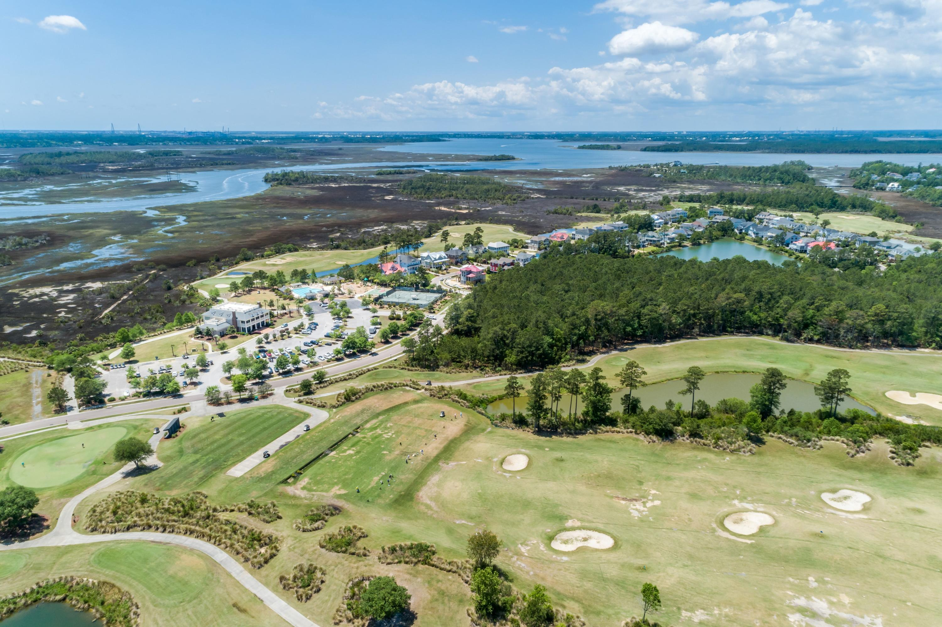 Rivertowne Country Club Homes For Sale - 2793 Parkers Landing, Mount Pleasant, SC - 15