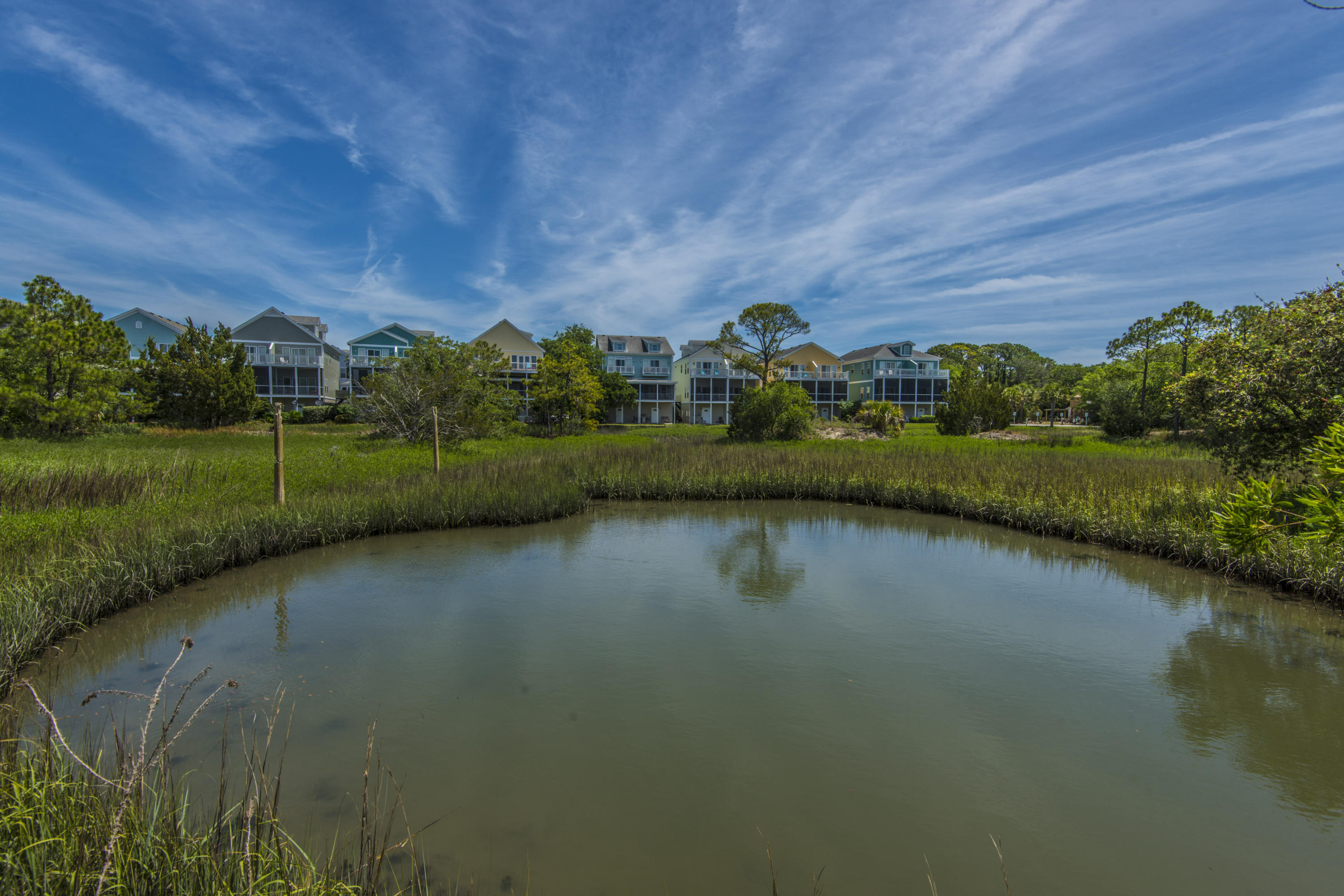82 Sandbar Lane Folly Beach, SC 29439