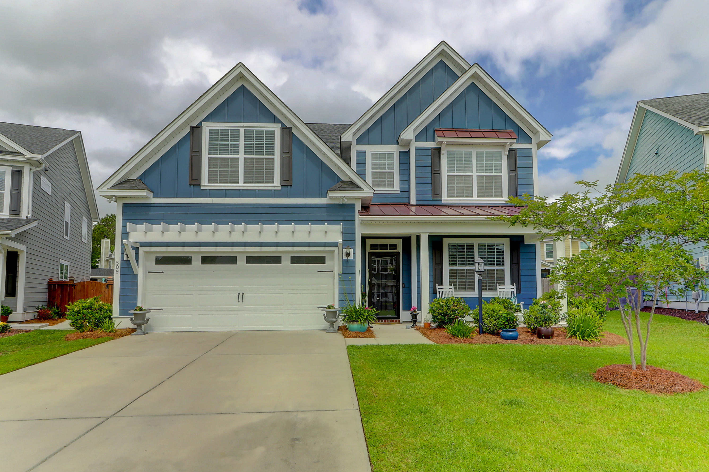 509 Nelliefield Trail Wando, SC 29492