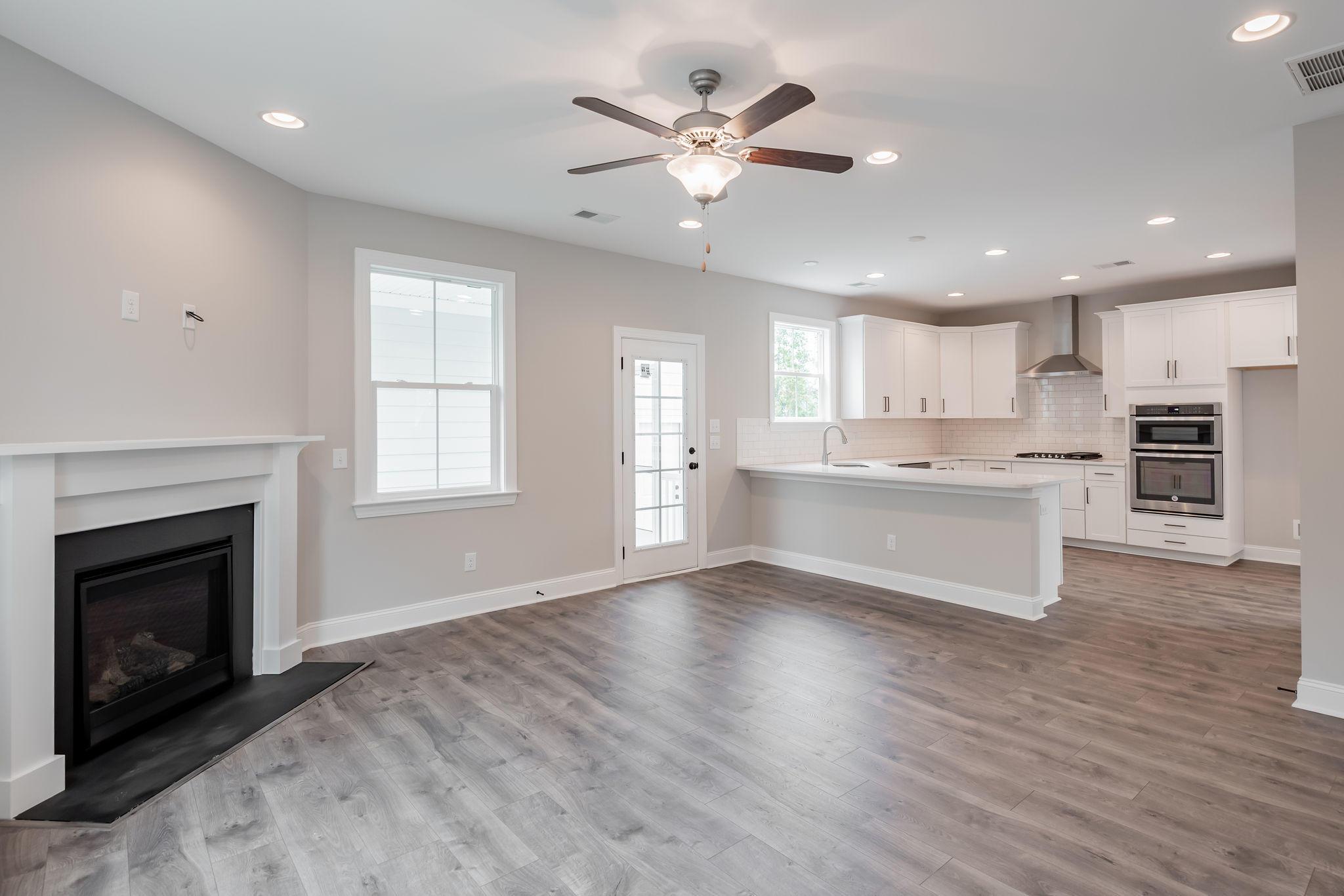 Oak Bluff Homes For Sale - 1029 Oak Bluff, Charleston, SC - 4