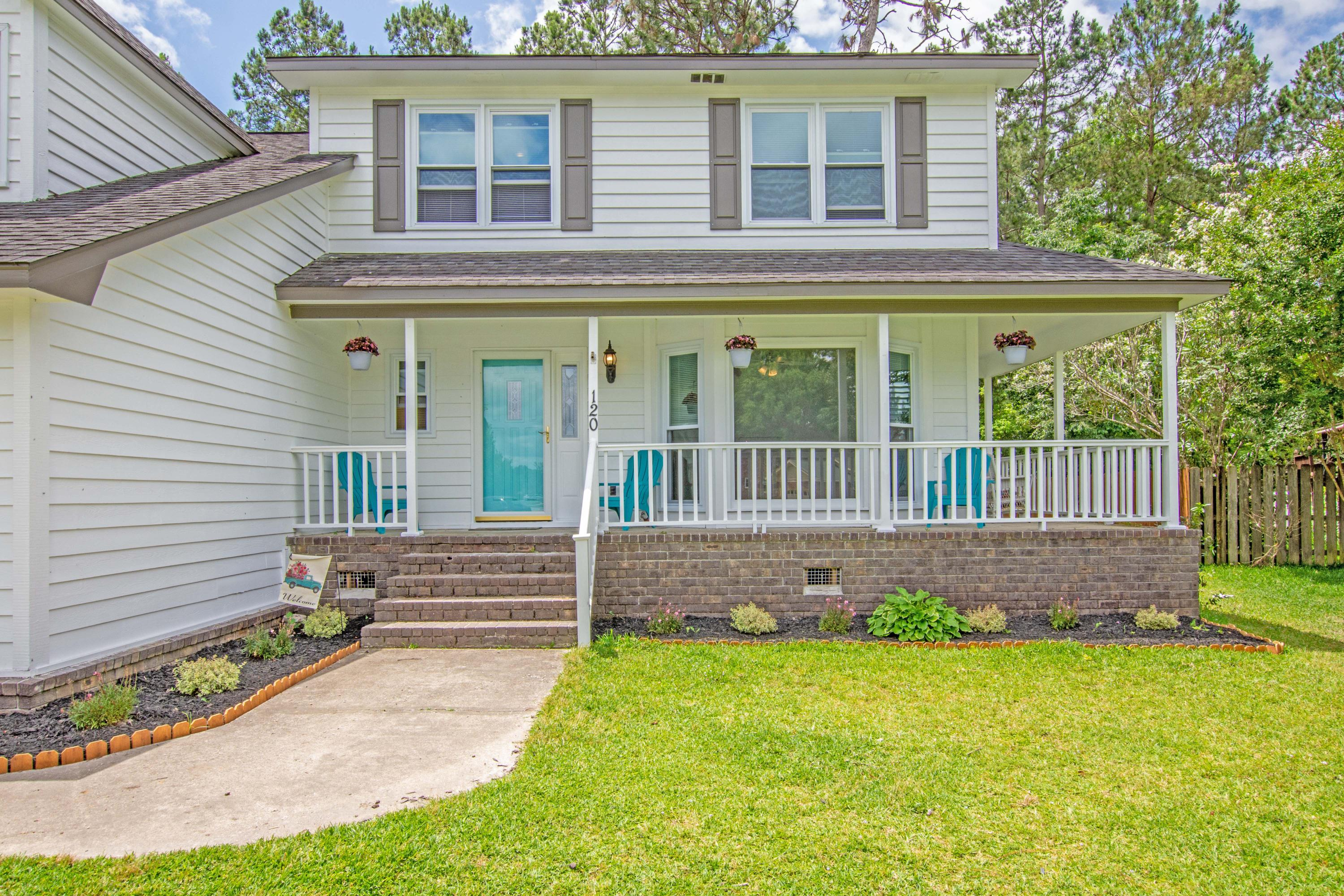 120 Eastover Circle Summerville, SC 29483