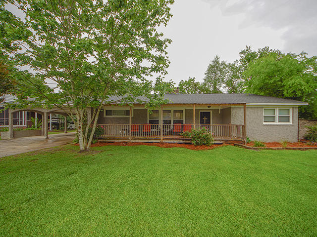 1108 Gilmore Avenue Holly Hill, SC 29059