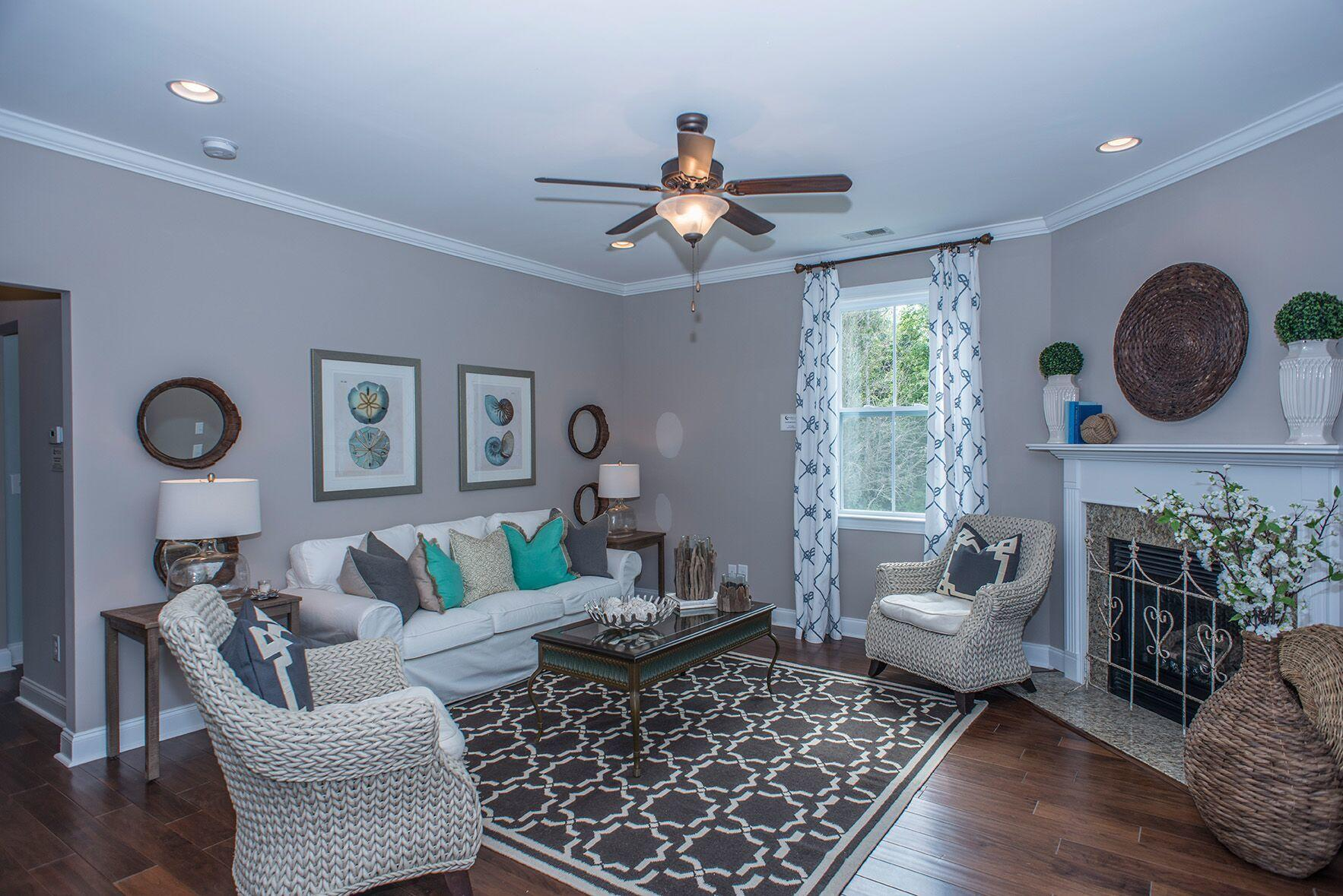 Oak Bluff Homes For Sale - 1029 Oak Bluff, Charleston, SC - 7