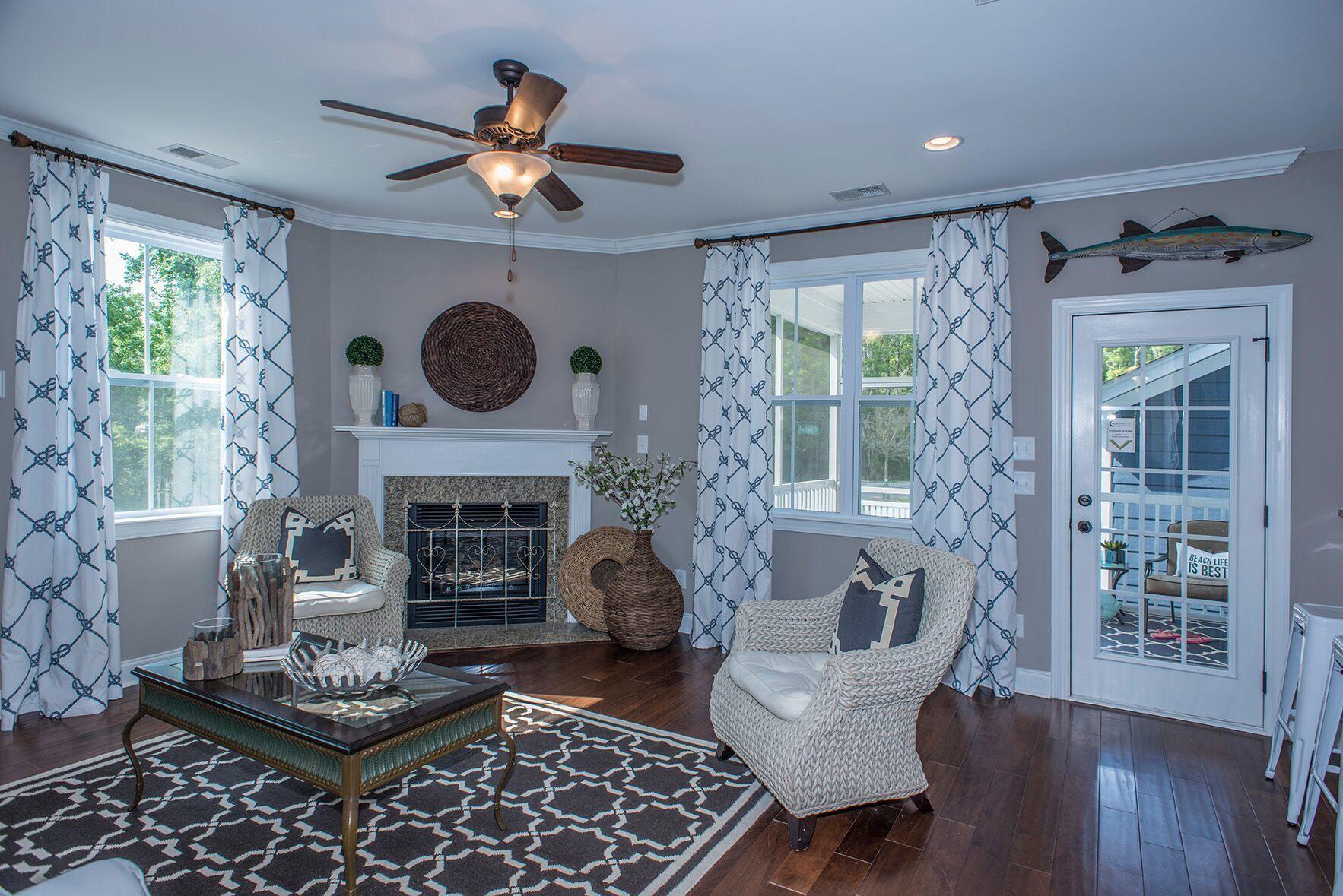 Oak Bluff Homes For Sale - 1029 Oak Bluff, Charleston, SC - 11
