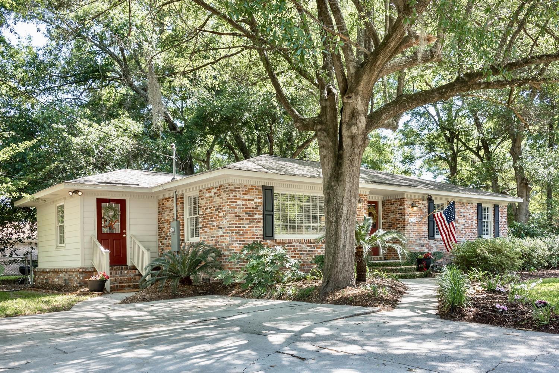 1332 Wicks Avenue Charleston, SC 29412