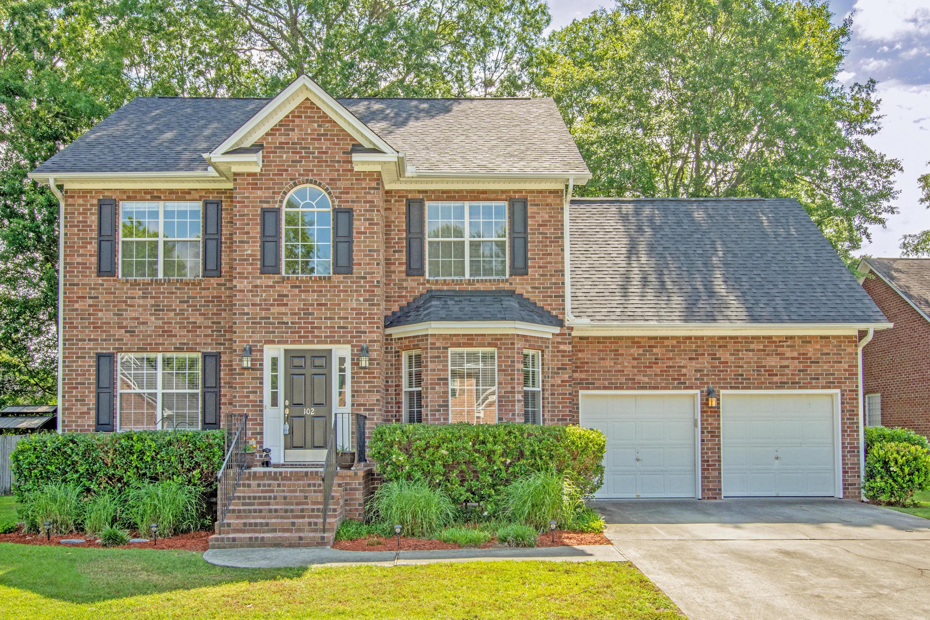 102 Holbrook Lane Goose Creek, SC 29445