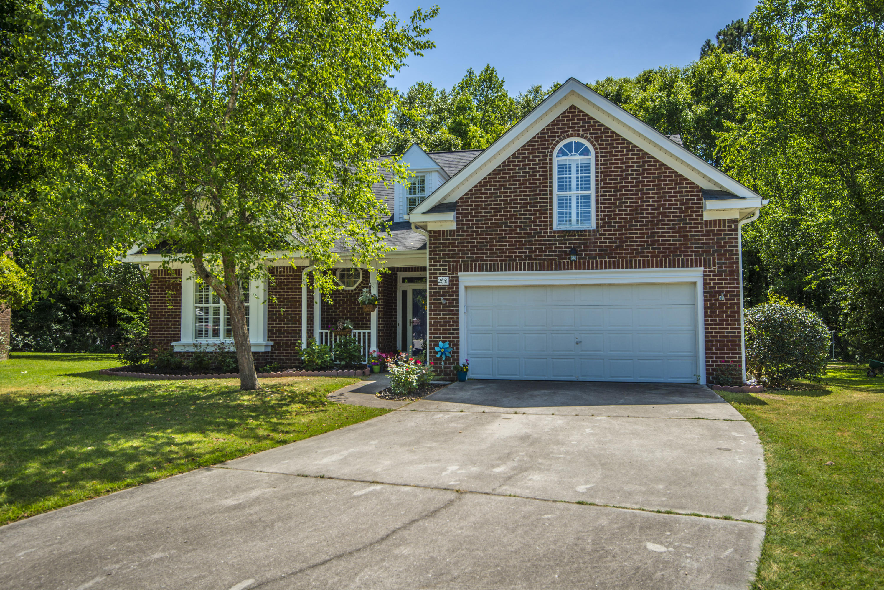 2651 Scarlet Oak Court Mount Pleasant, SC 29466