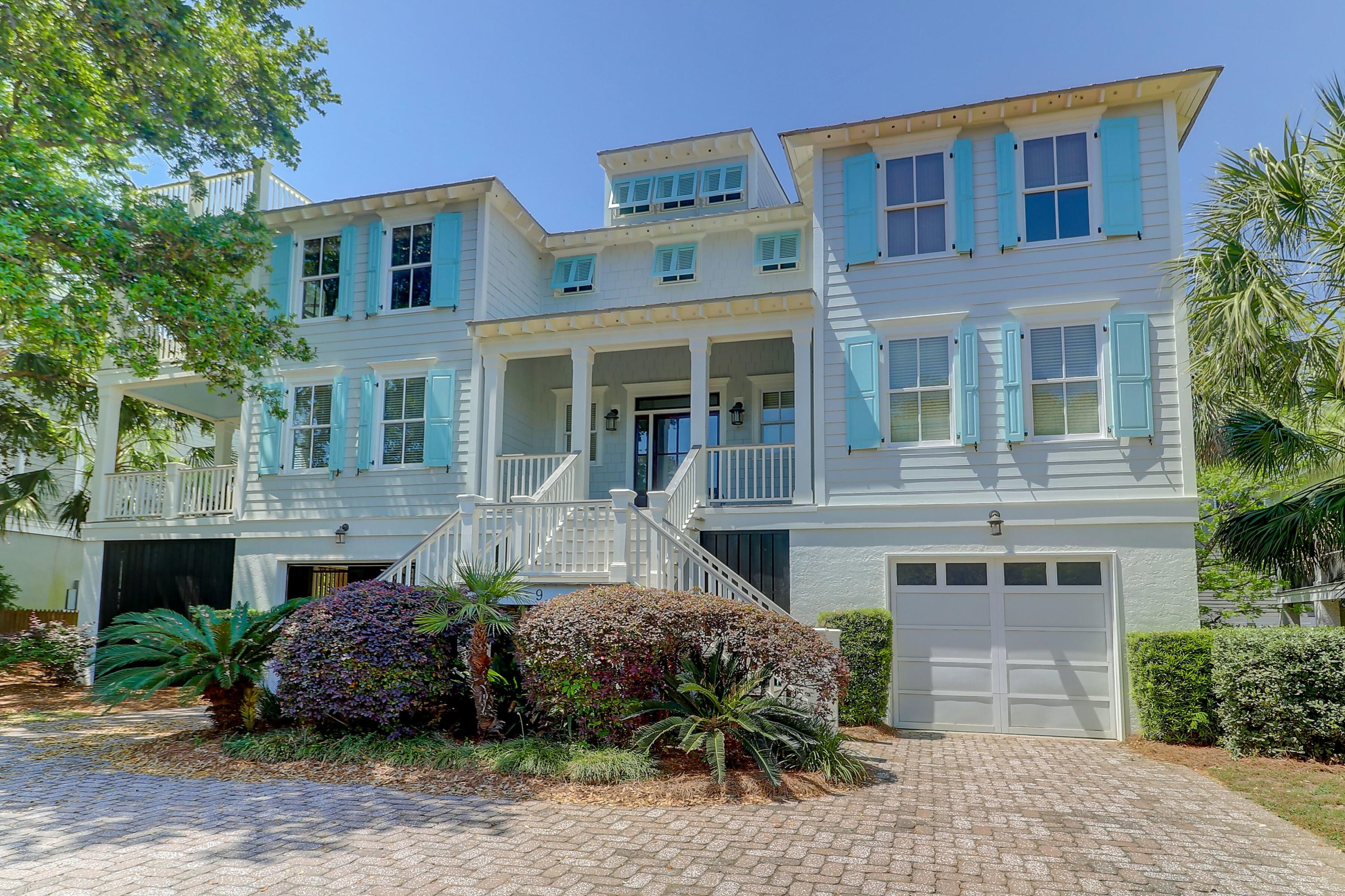 9 31ST Avenue Isle Of Palms, SC 29451