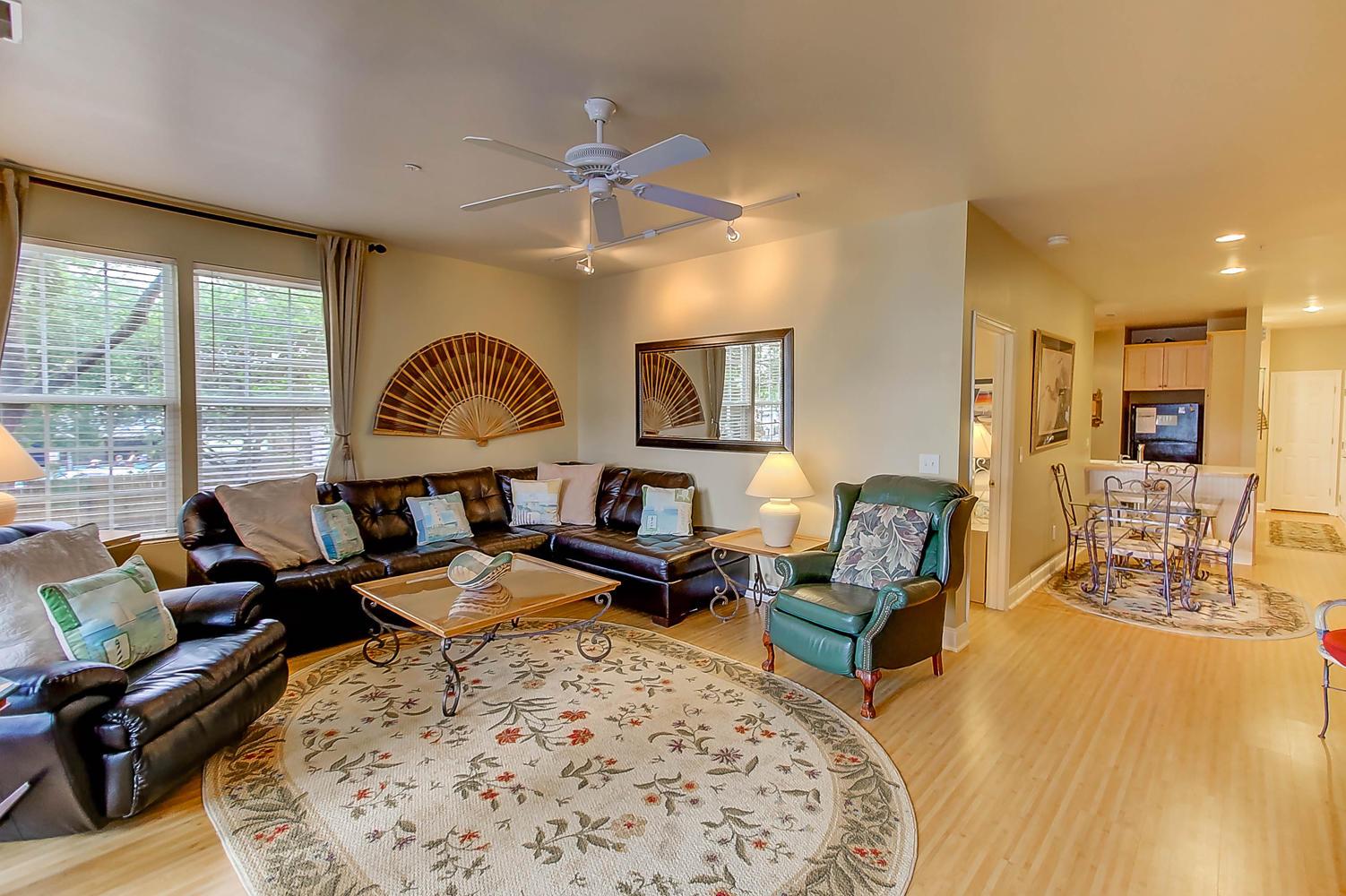Beachwalker Villas Homes For Sale - 108 Ashley, Folly Beach, SC - 19