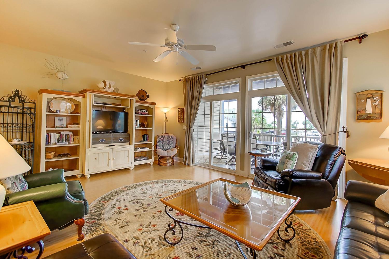 Beachwalker Villas Homes For Sale - 108 Ashley, Folly Beach, SC - 14