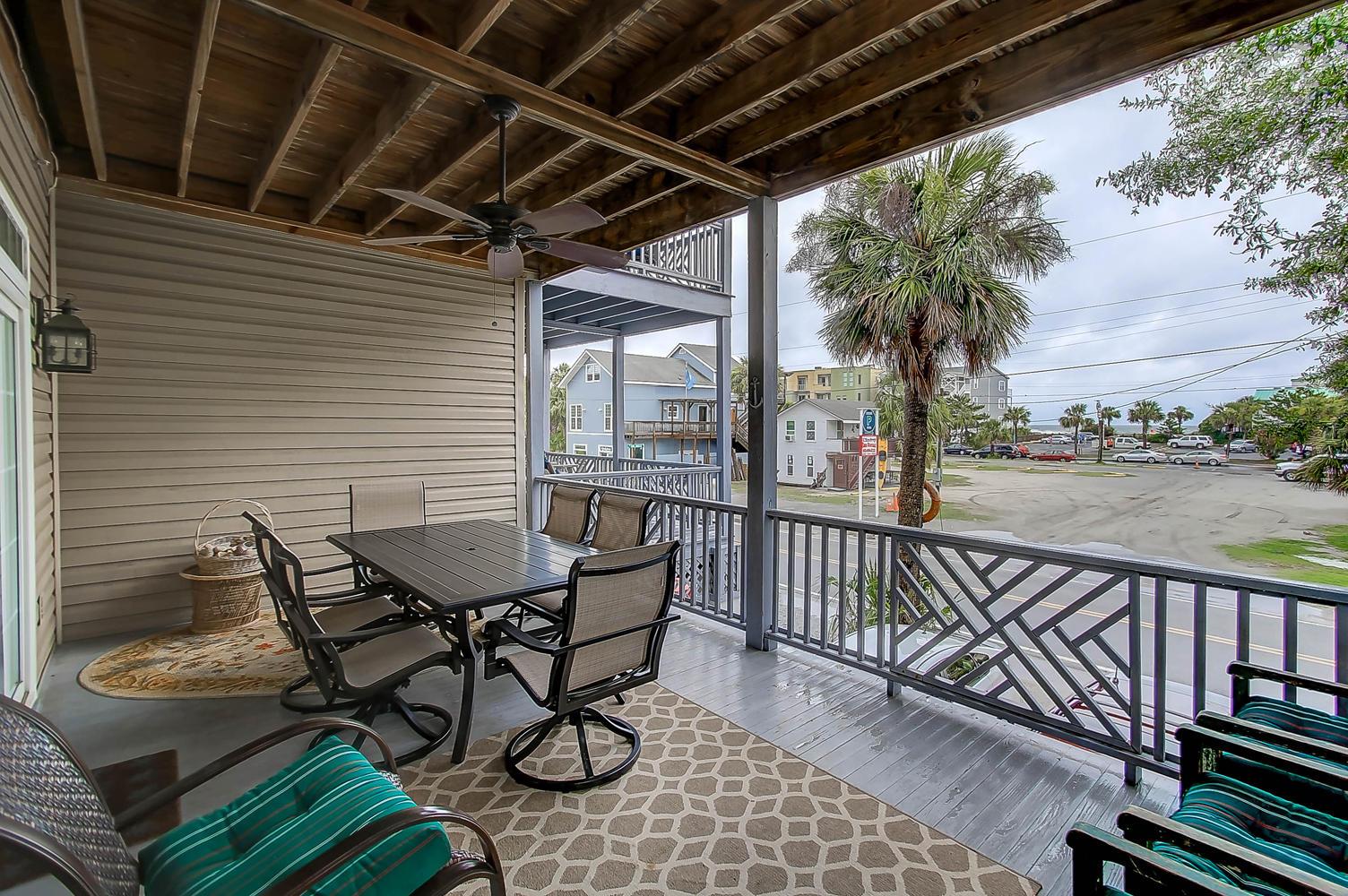 Beachwalker Villas Homes For Sale - 108 Ashley, Folly Beach, SC - 21