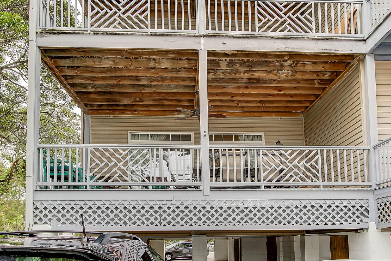 Beachwalker Villas Homes For Sale - 108 Ashley, Folly Beach, SC - 22