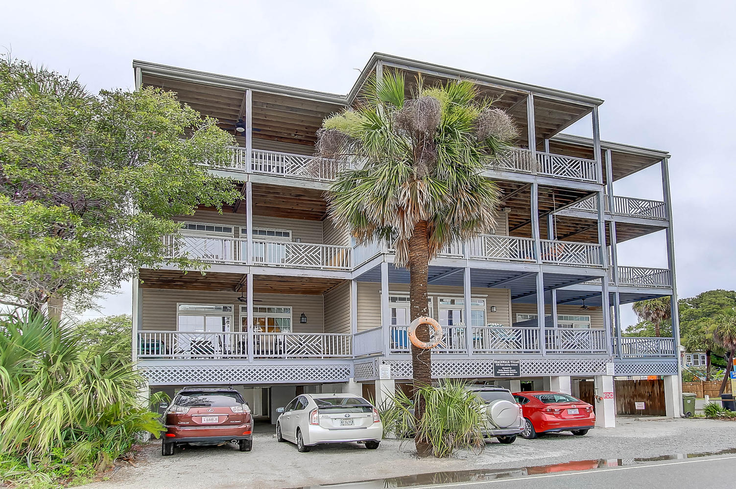 108 E Ashley Avenue Folly Beach, SC 29439