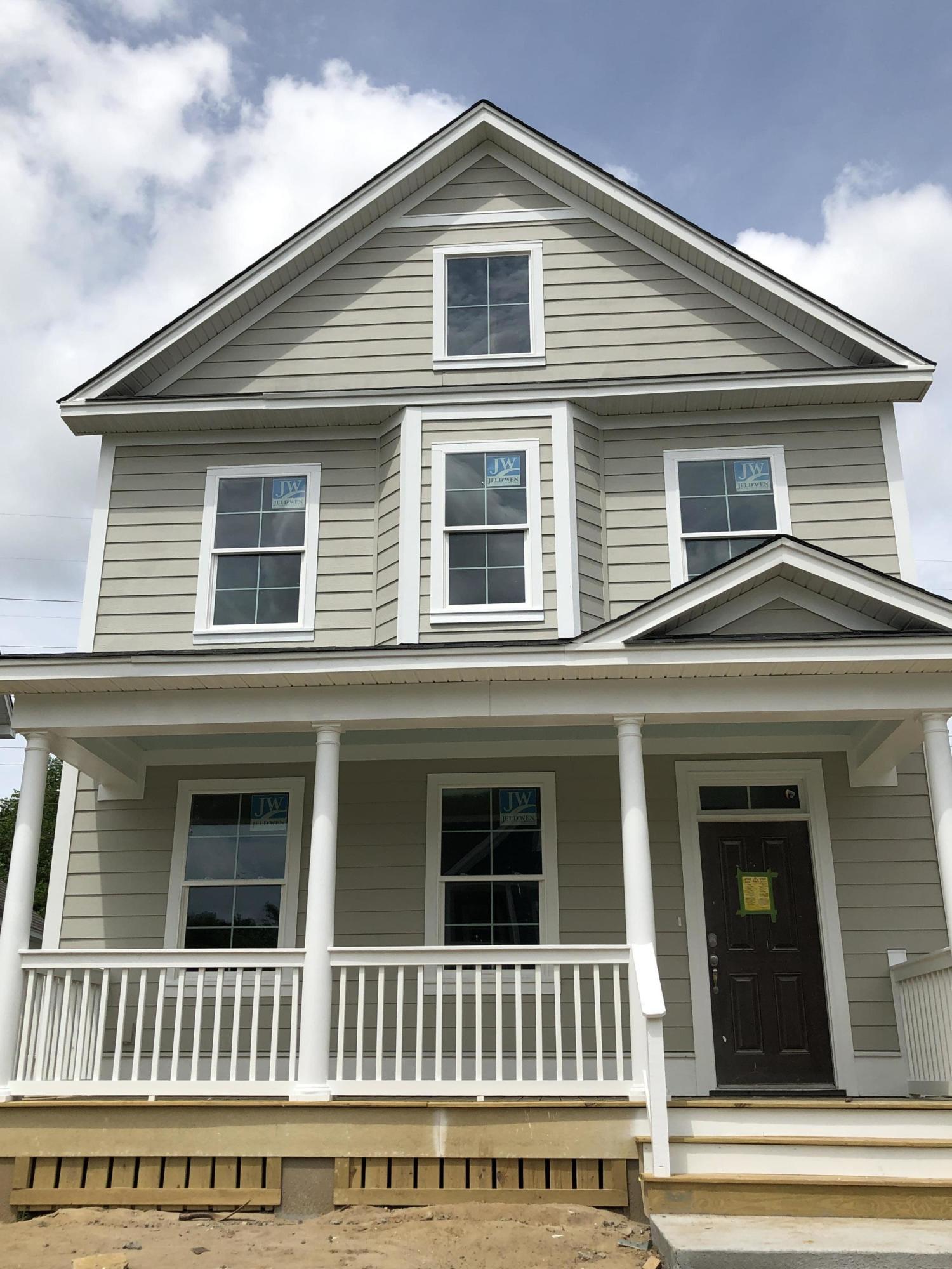 1057 Oak Bluff Avenue Charleston, SC 29492