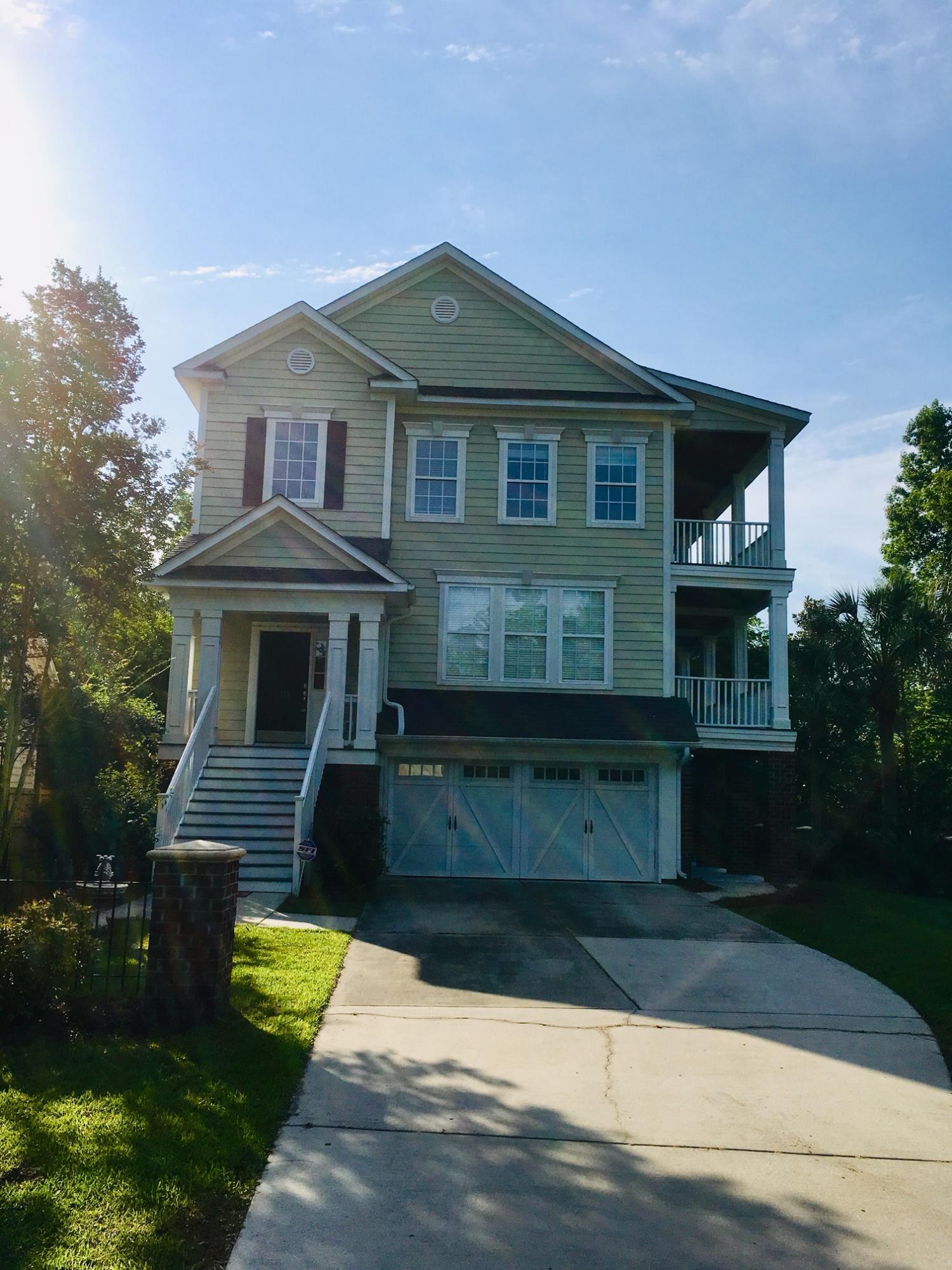 Hunt Club Homes For Sale - 1413 Gator Track, Charleston, SC - 31