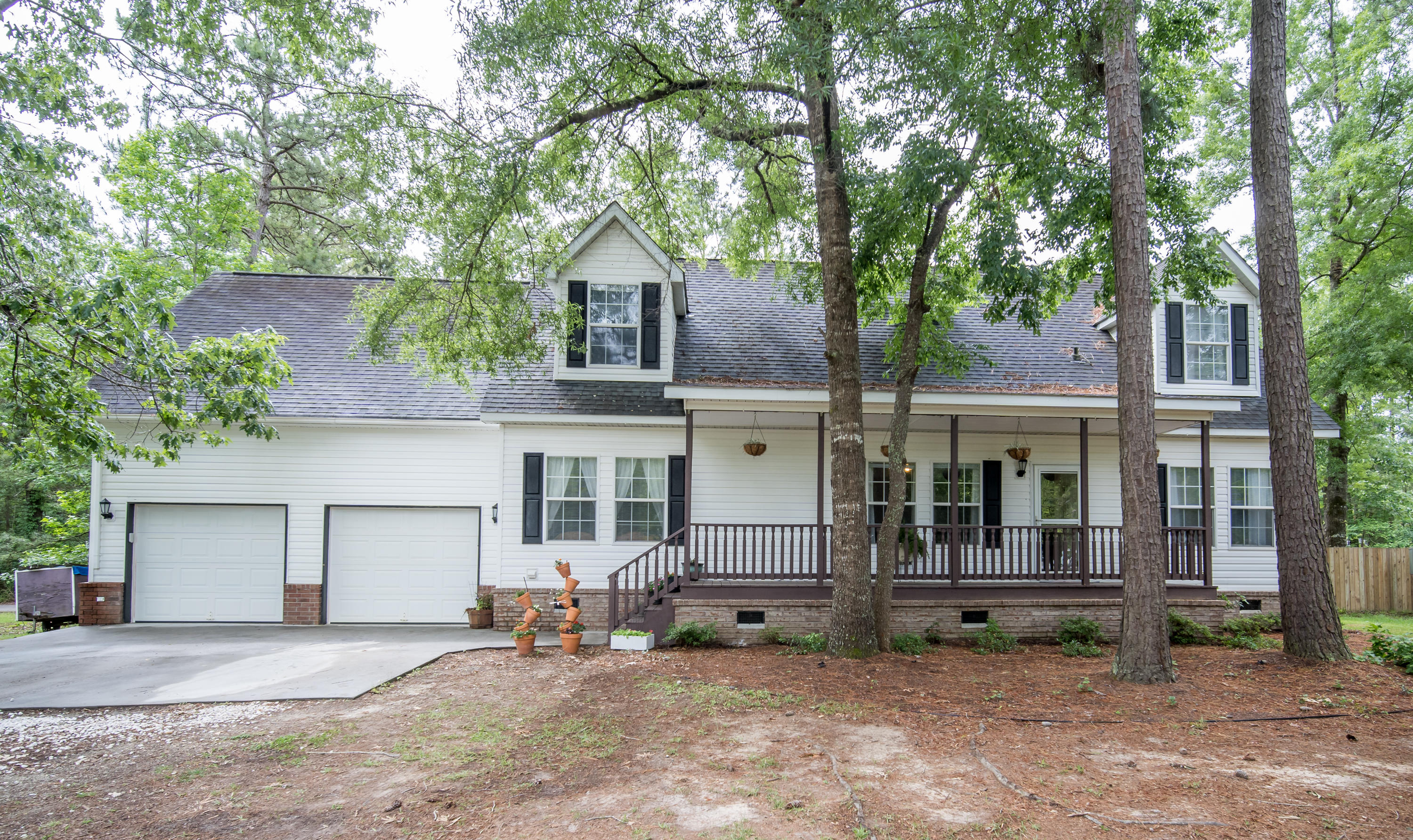 107 Fall Creek Boulevard Summerville, SC 29483