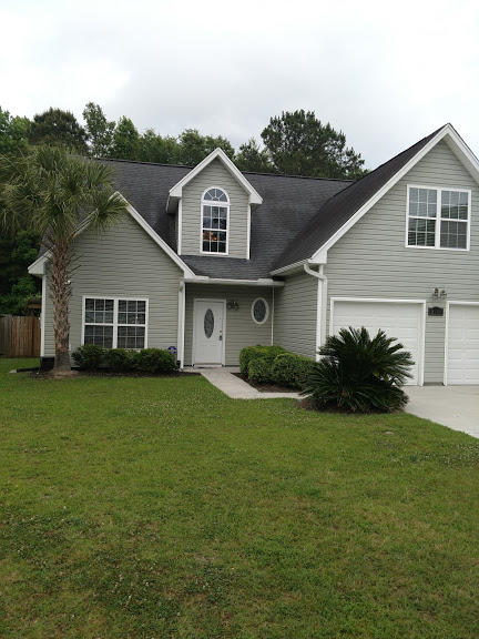 8919 High Cotton Court North Charleston, SC 29406