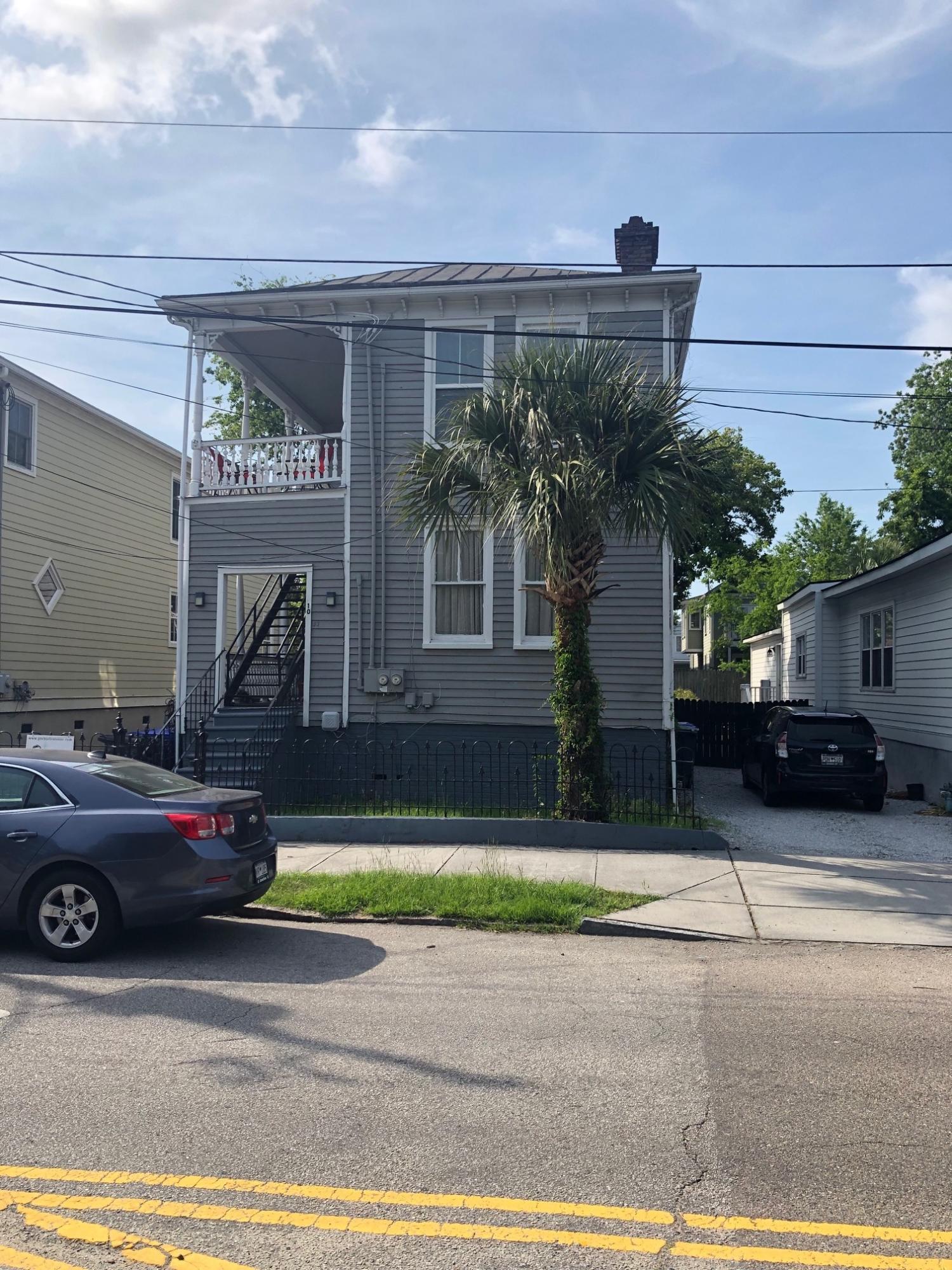10 Carolina Street Charleston, SC 29403