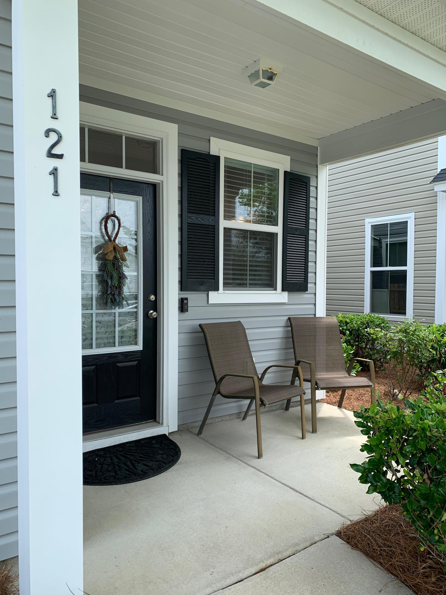 121 Larissa Drive Charleston, SC 29414