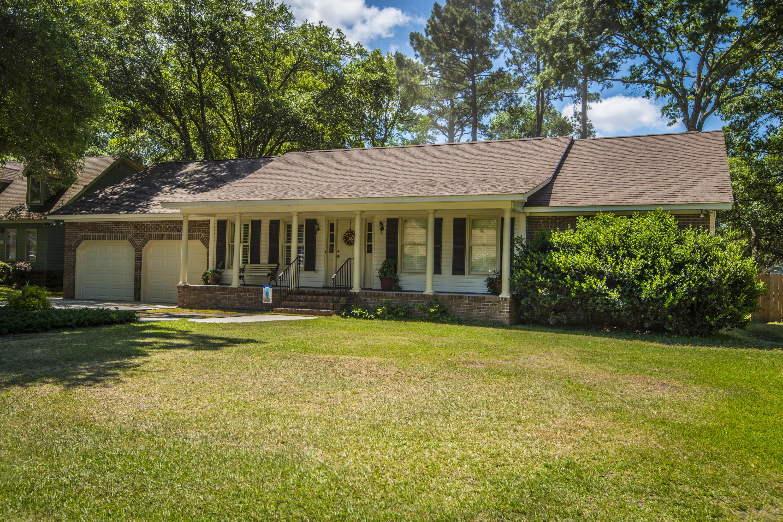 2413 Sylvan Shores Drive Charleston, Sc 29414