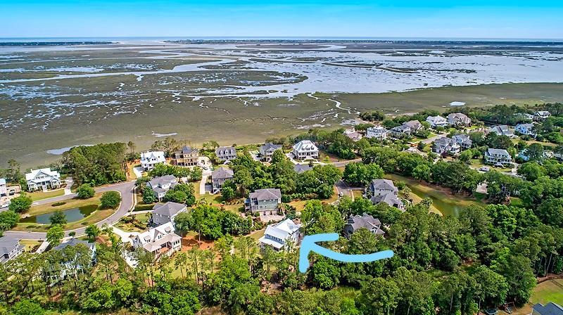 Hamlin Plantation Homes For Sale - 1301 Pleasant Walk, Mount Pleasant, SC - 32