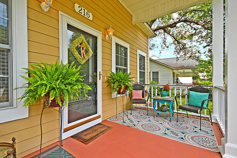 216 Magnolia Road Charleston, Sc 29407