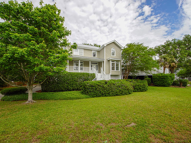 Fiddlers Marsh Homes For Sale - 1531 Fiddlers Marsh, Mount Pleasant, SC - 1