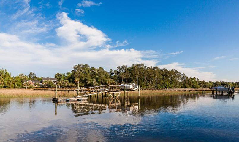 2406 Brackish Drive Mount Pleasant, SC 29466