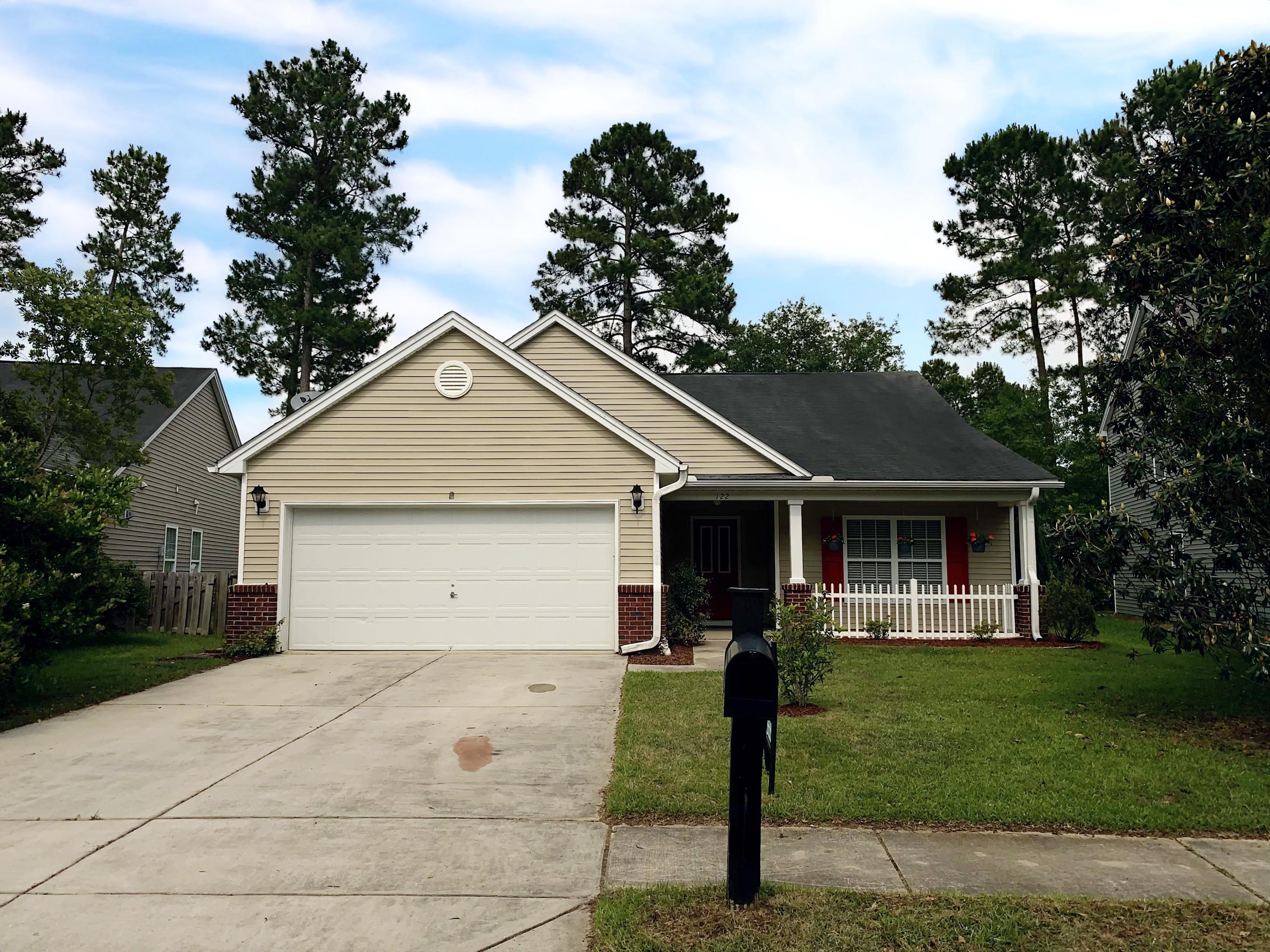 122 Mcgrady Drive Summerville, SC 29485