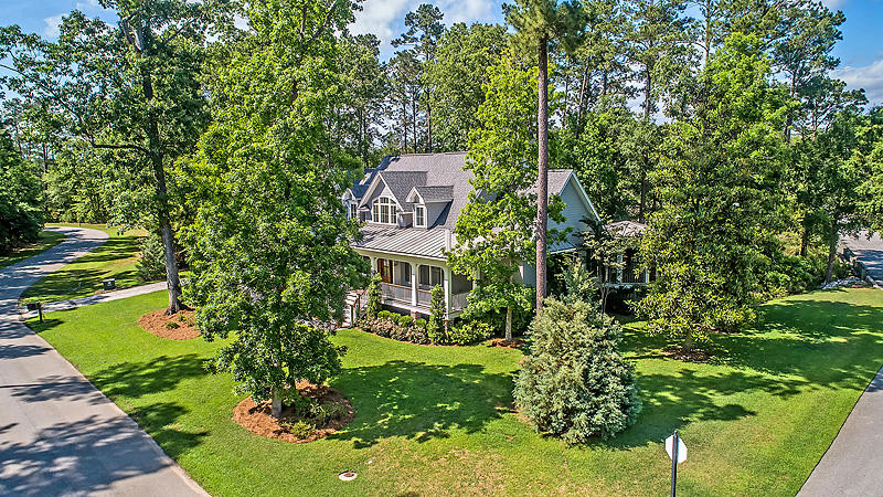 4160 Lady Banks Lane Hollywood, SC 29470